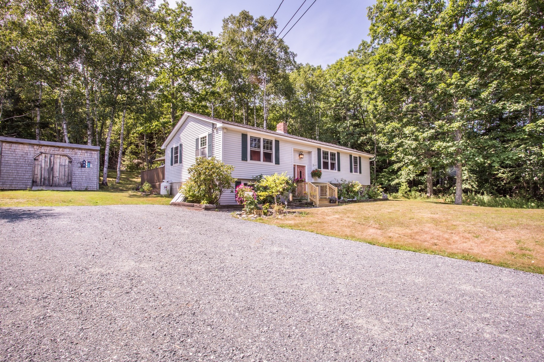 Single Family Home for Sale at 56 Crooked Road Bar Harbor, Maine, 04609 United States
