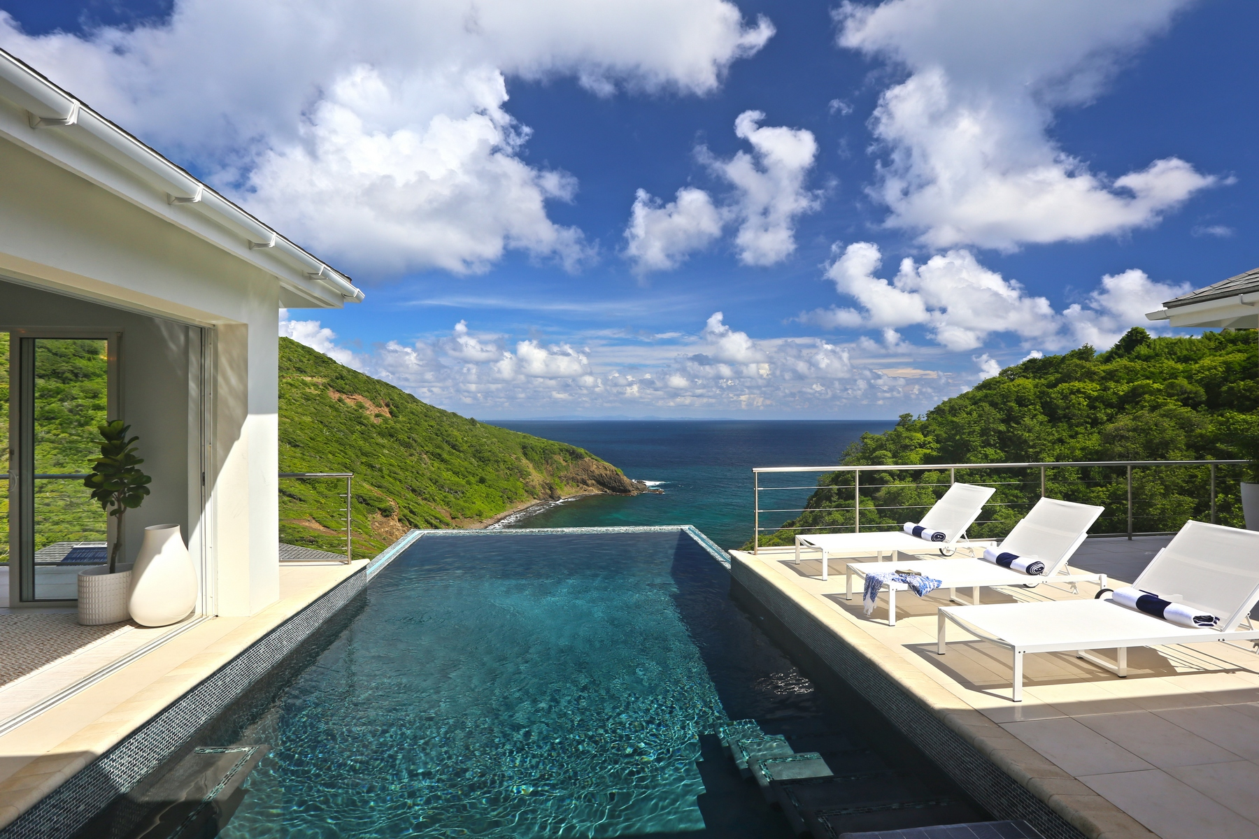 Single Family Homes for Sale at XHALE Luxury Villa Gros Islet, Gros-Islet St. Lucia
