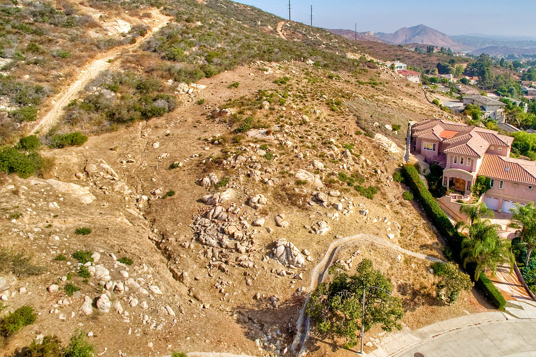 Land for Sale at 17360 Via Del Campo 17360 Via Del Campo 11937 Lot 16, San Diego, California 92127 United States