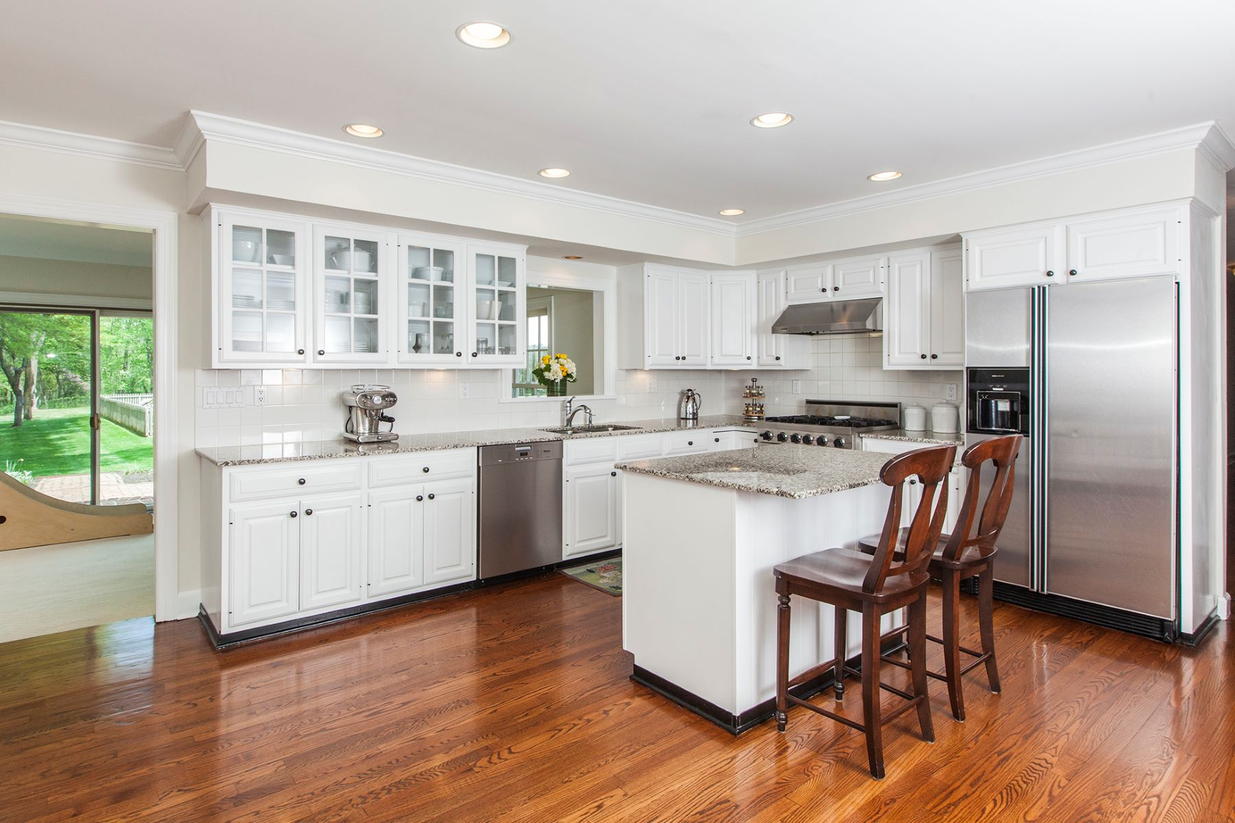 Additional photo for property listing at A Dream Come True 79 West Shore Drive, Pennington, New Jersey 08534 United States