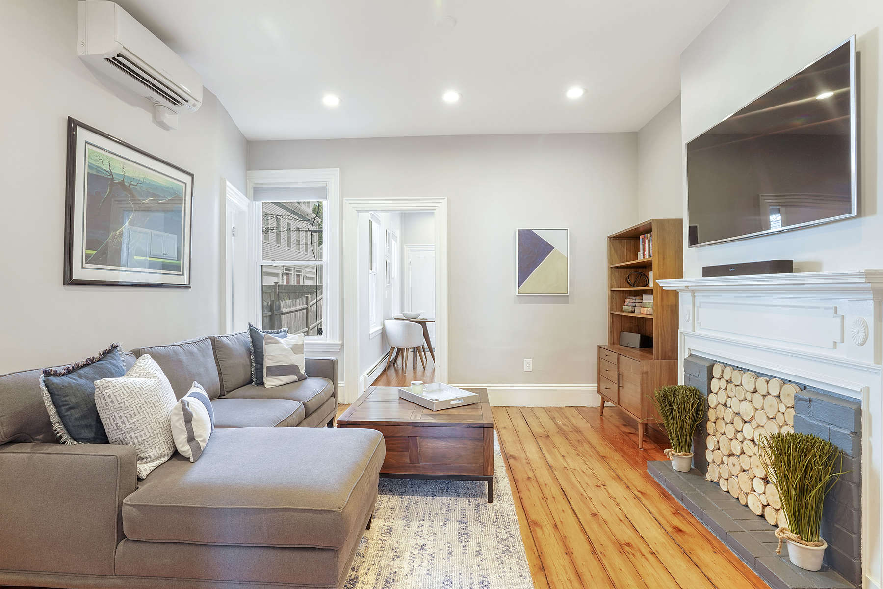 Property 용 매매 에 41 Pearl Street - Unit 1 41 Pearl St 1, Boston, 매사추세츠 02129 미국