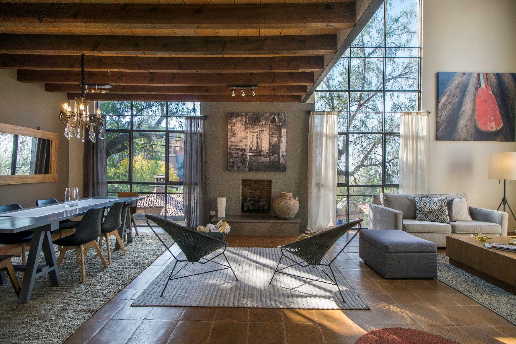 一戸建て のために 売買 アット Casa Faroles Faroles 1, San Miguel De Allende, Guanajuato, 37700 メキシコ