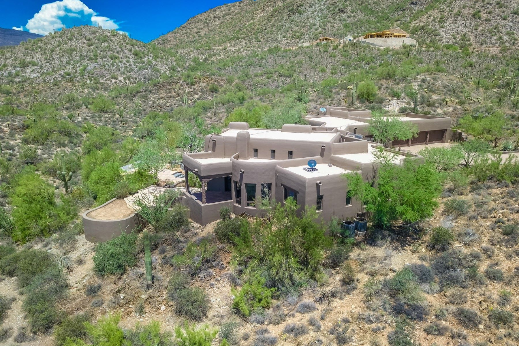 Single Family Homes 용 매매 에 Spectacular Privately Gated Equestrian Property 43438 N 68TH ST, Cave Creek, 아리조나 85331 미국