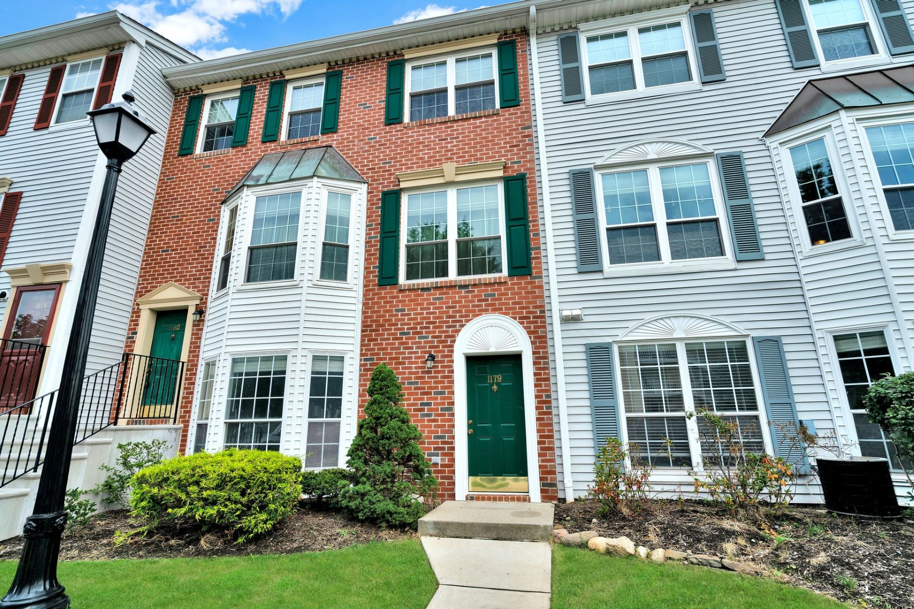 Condominiums for Active at 1179 Sycamore Lane Mahwah, New Jersey 07430 United States