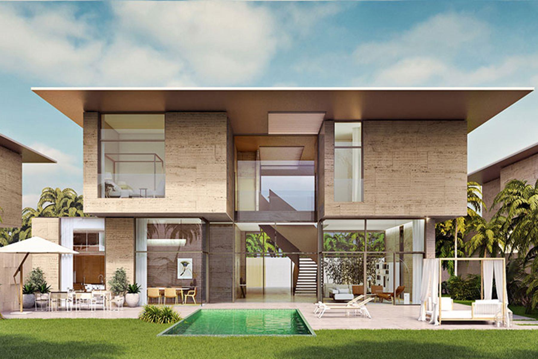 Otras residenciales por un Venta en Bulgari Resort and Residences Dubai Other Dubai, Emiratos Arabes Unidos