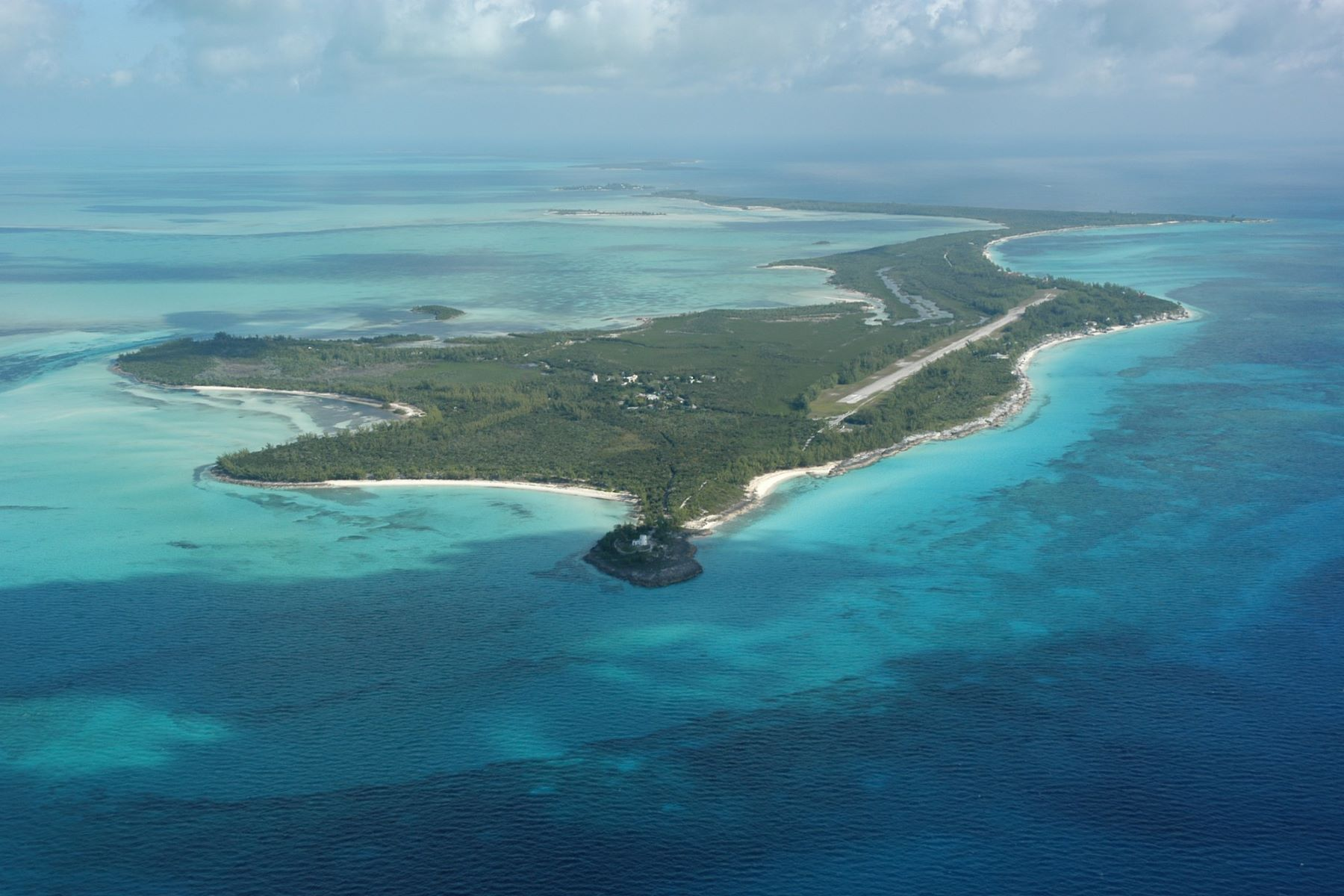 Private Island for Sale at Whale Cay Whale Cay, Berry Islands Bahamas