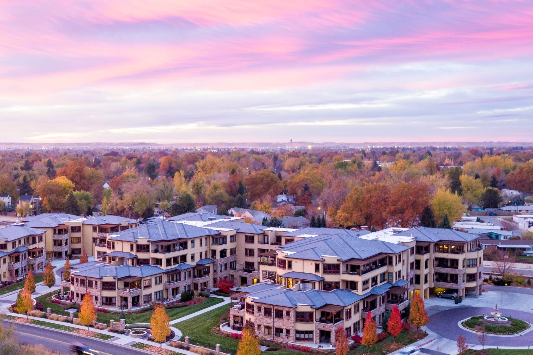 Condominium for Sale at 2967 Crescent Rim Dr #304 304, Boise 2967 W Crescent Rim Dr #304 304 Boise, Idaho 83706 United States