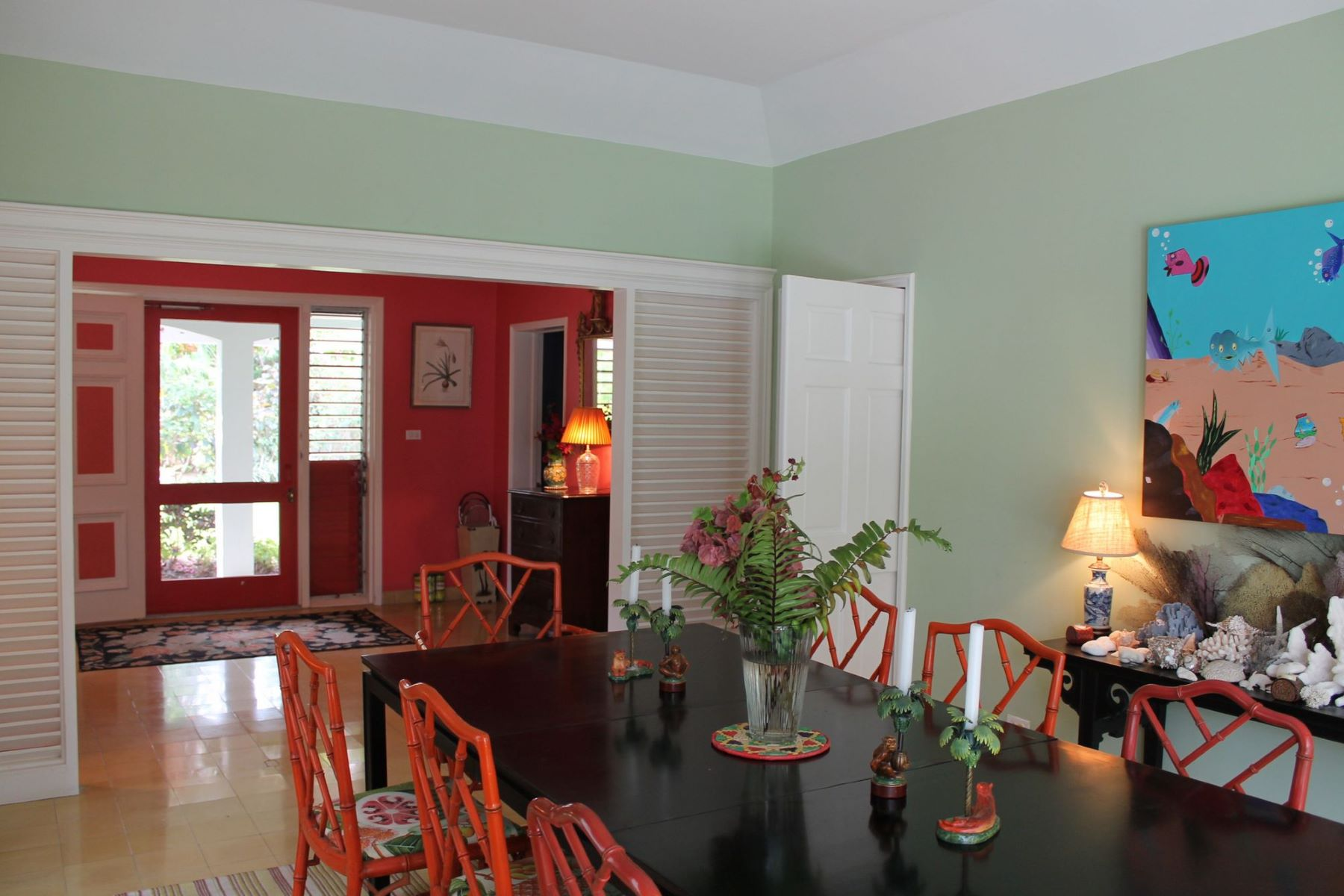 Vacation Rentals for Rent at Samba House Lyford Cay, Nassau And Paradise Island Bahamas