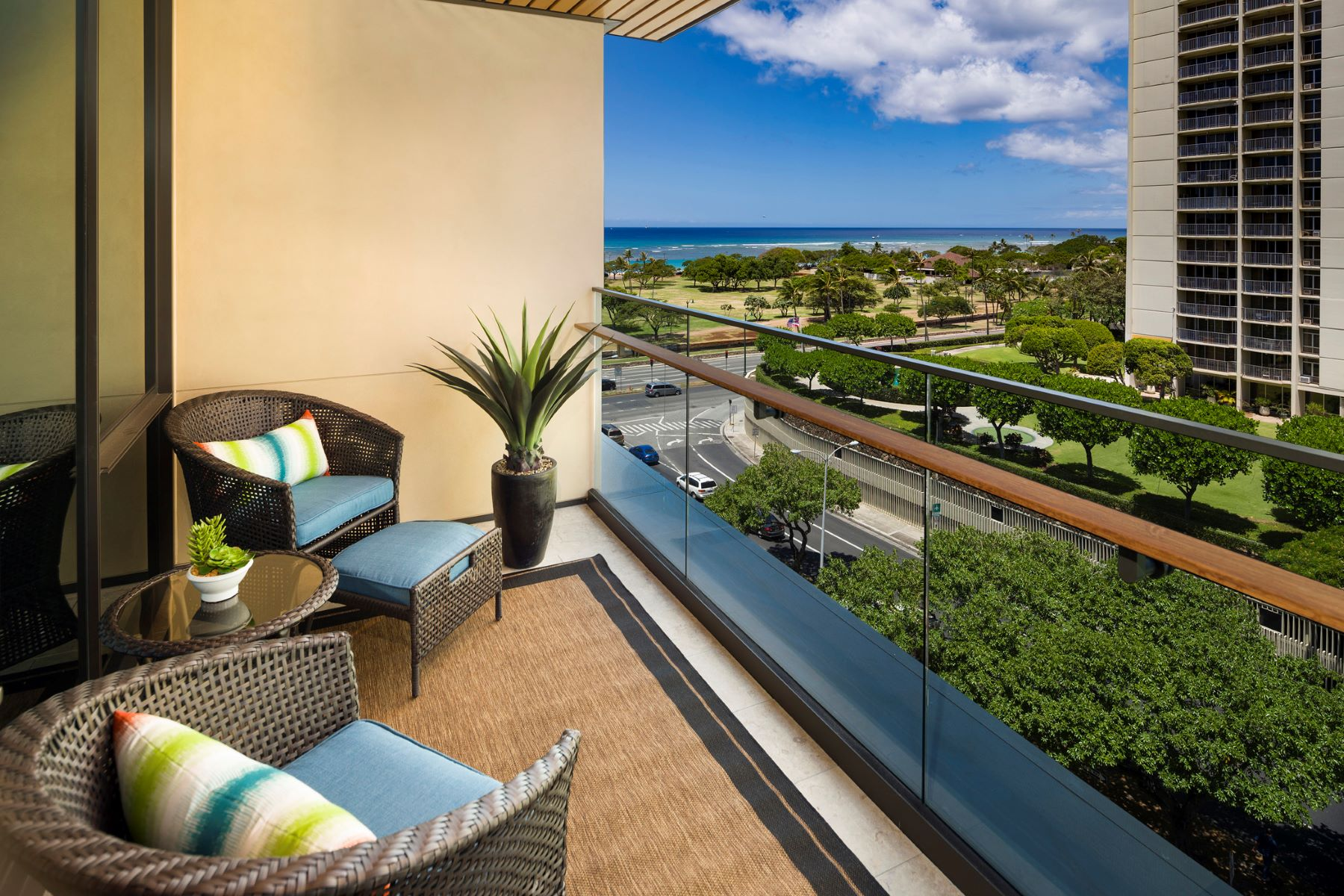 Propriété à vendre Honolulu
