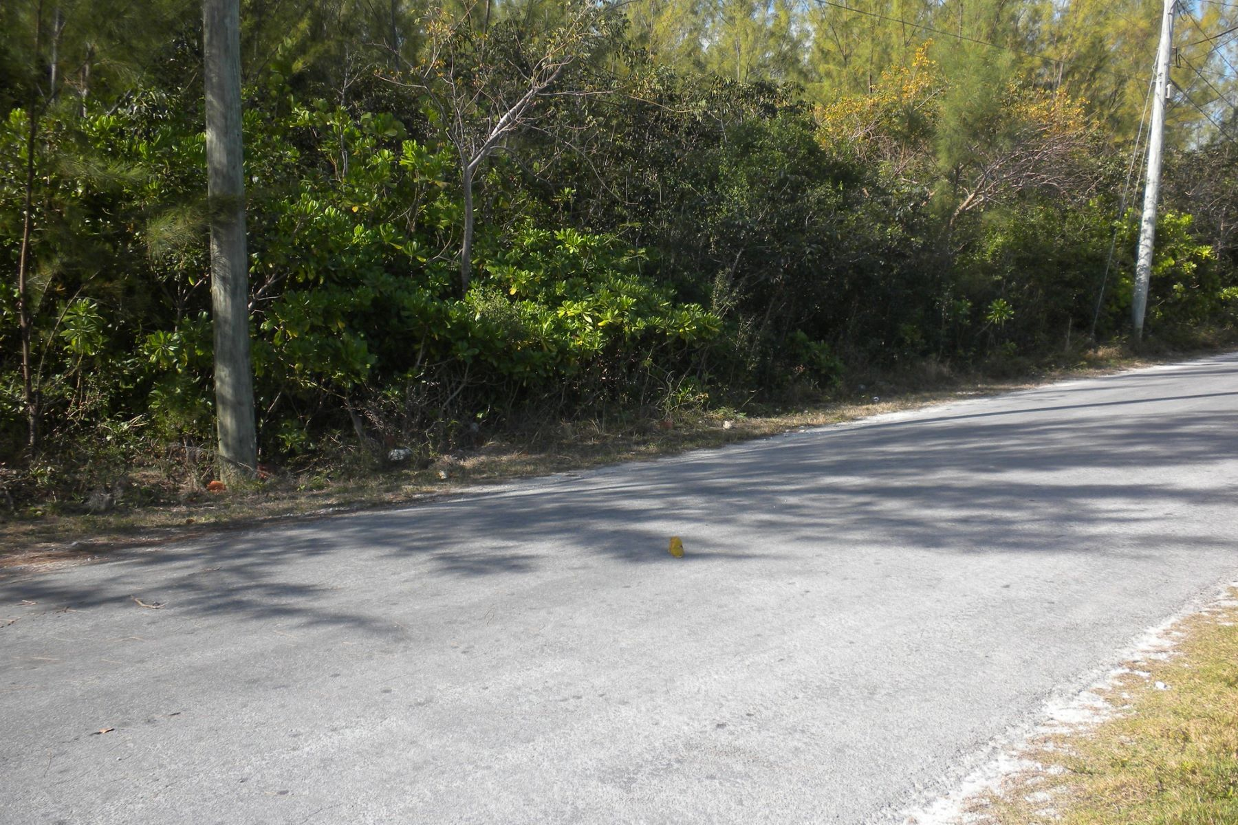 Land for Sale at Lot 125, Block 1 Treasure Cay, Abaco Bahamas