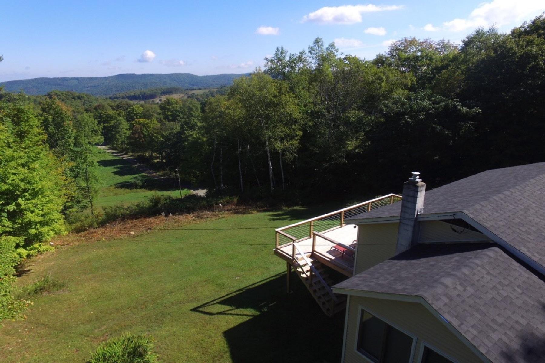 Maison unifamiliale pour l à vendre à Fabulous Woodstock Location 1120 Peterkin Hill Road, Woodstock, Vermont, 05091 États-Unis