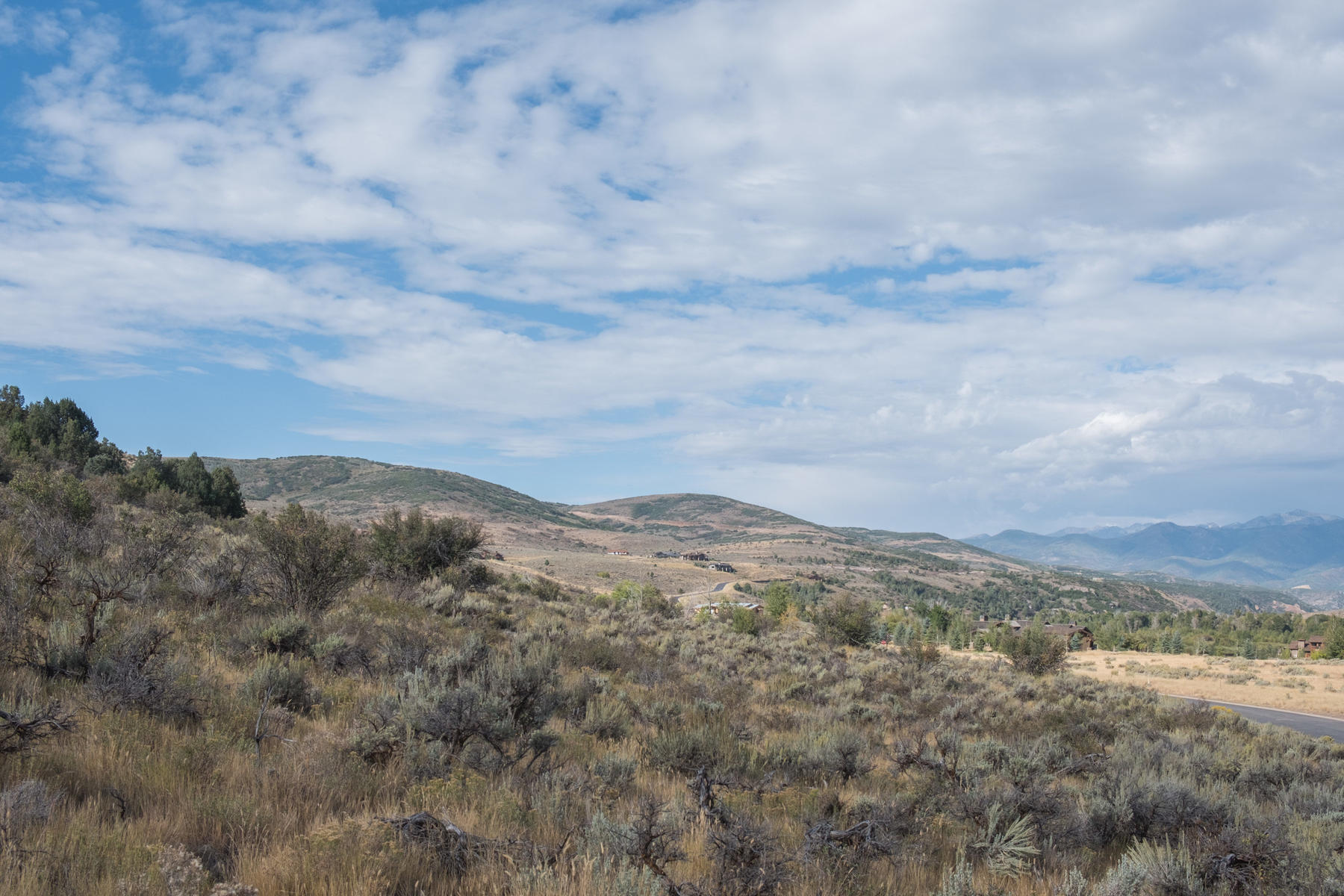 Land for Sale at Build In One of Utah's Premier Private Clubs, Steps From the Provo River. 6720 Cliff View Court Lot A9 Kamas, Utah 84032 United States