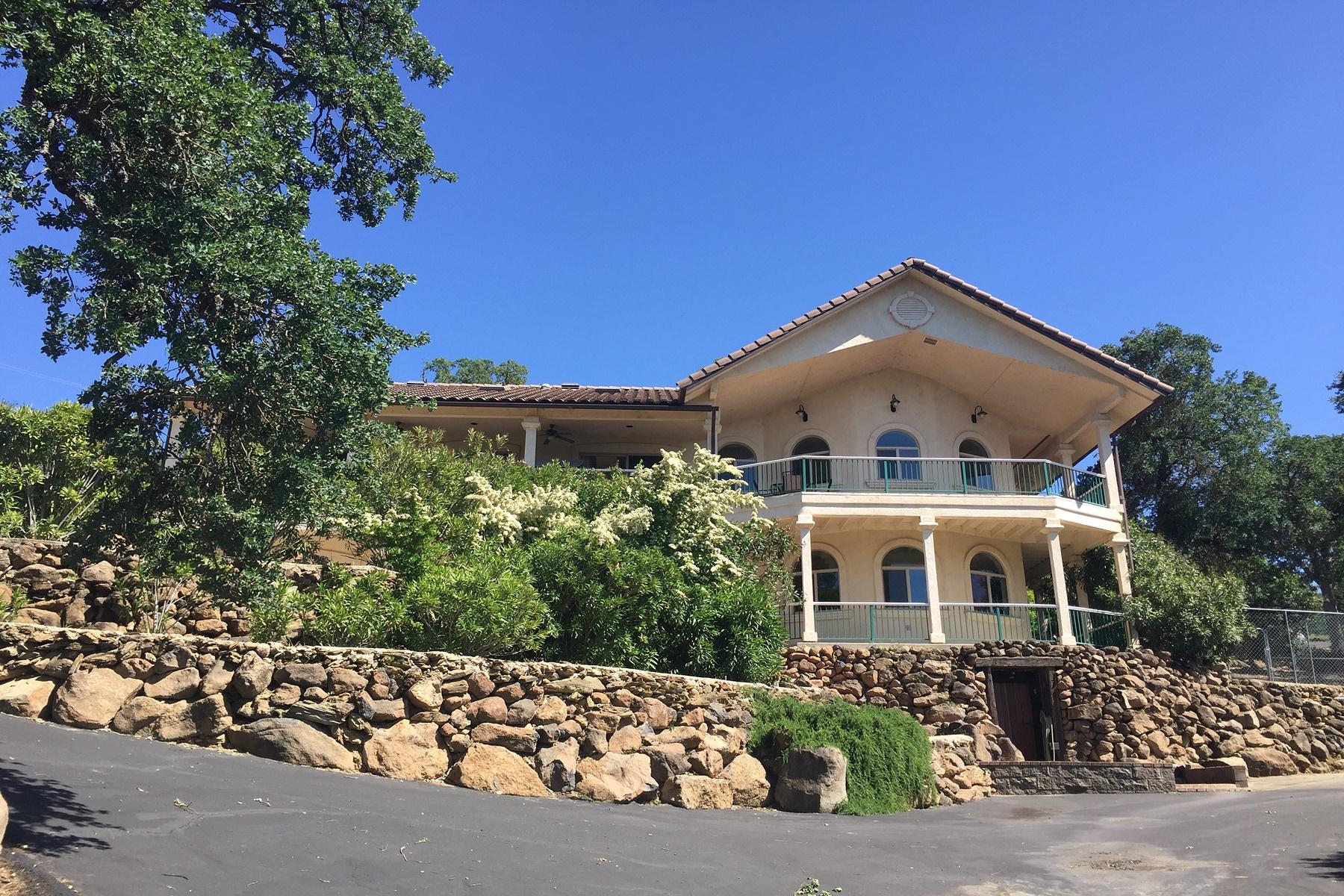 一戸建て のために 売買 アット Lake Tulloch Traditional 14550 Lakefront Drive Jamestown, カリフォルニア 95327 アメリカ合衆国