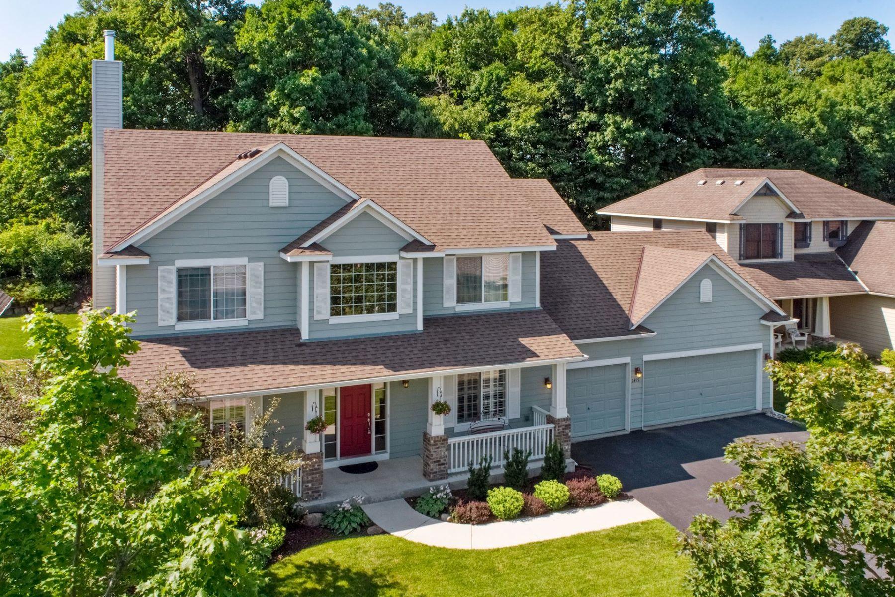 Single Family Homes للـ Sale في Chaska, Minnesota 55318 United States