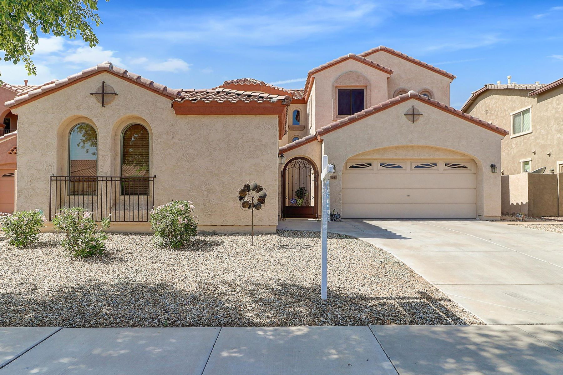 Single Family Homes for Sale at Greer Ranch South 16033 W MESCAL ST Surprise, Arizona 85379 United States