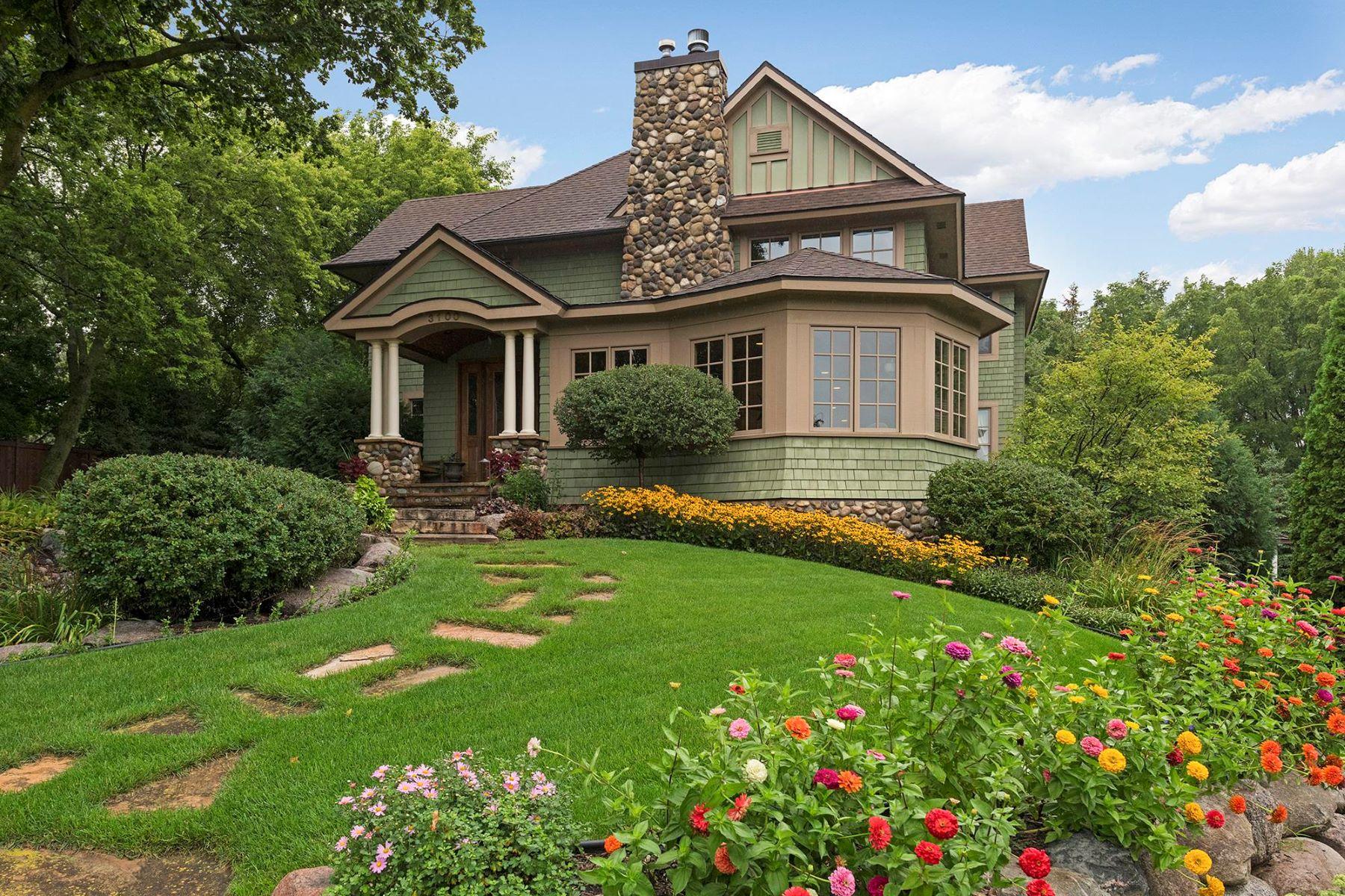 Casa Unifamiliar por un Venta en 3100 Dartmouth Dr Chanhassen, Minnesota, 55331 Estados Unidos