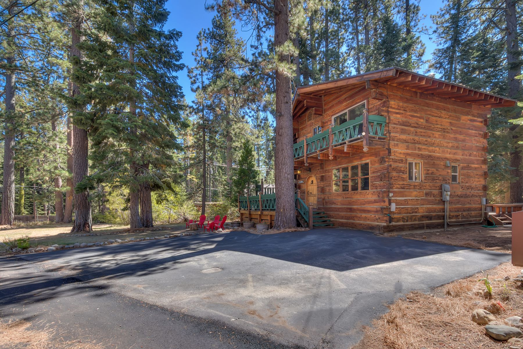 Additional photo for property listing at 265 Tamarack Lane, Tahoe City, CA 265 Tamarack Lane Tahoe City, California 96145 United States