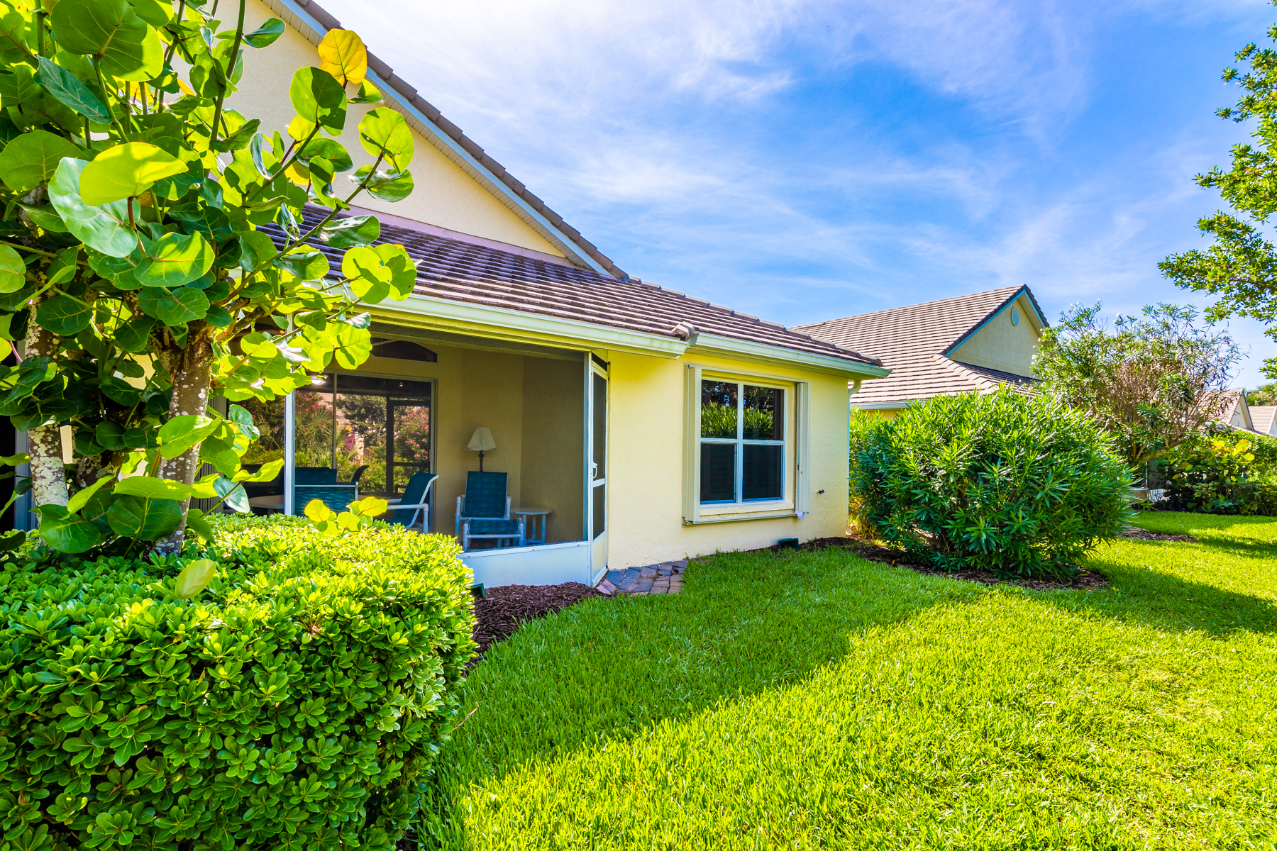 Additional photo for property listing at Indian Landing 5318 Tay Court Melbourne Beach, Florida 32951 United States