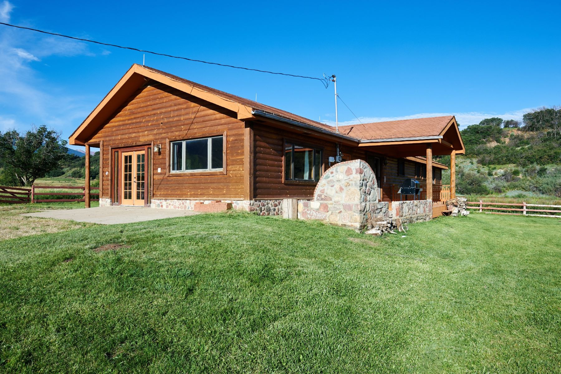 sales property at Scenic Old Snowmass