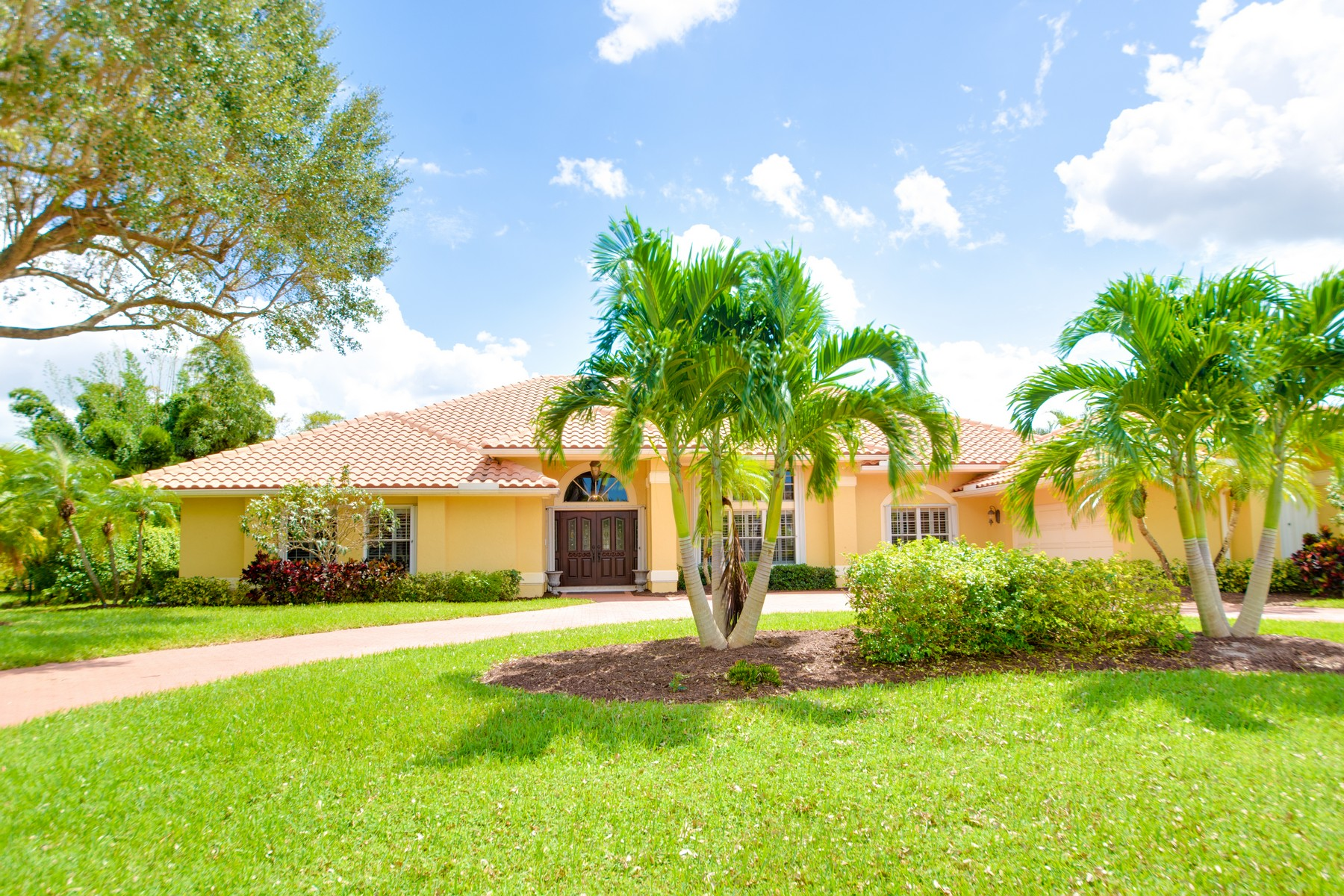 Single Family Home for Rent at 2035 Sunderland Ave 2035 Sunderland Ave Wellington, Florida 33414 United States