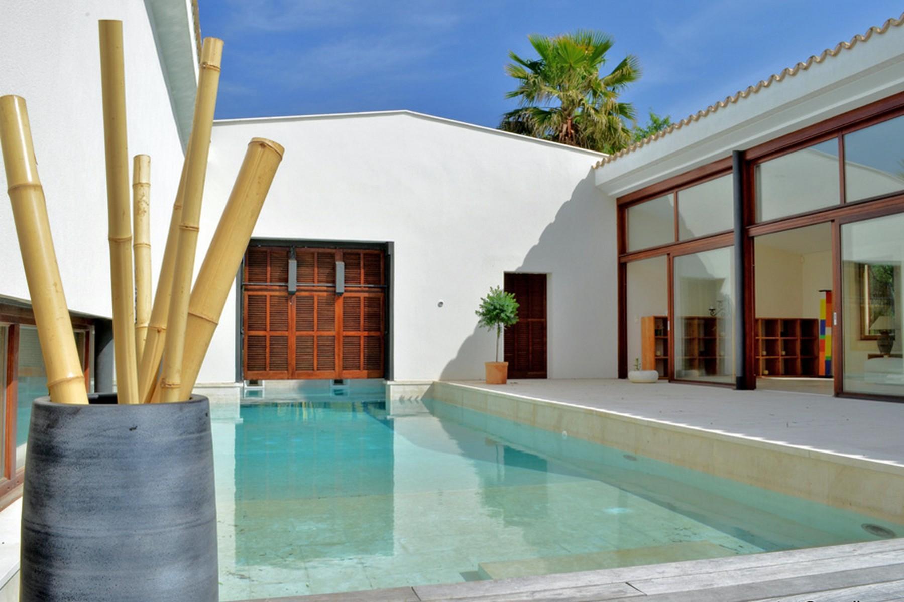 단독 가정 주택 용 매매 에 Villa in Santa Margalida Alcudia, 말로카, 07570 스페인