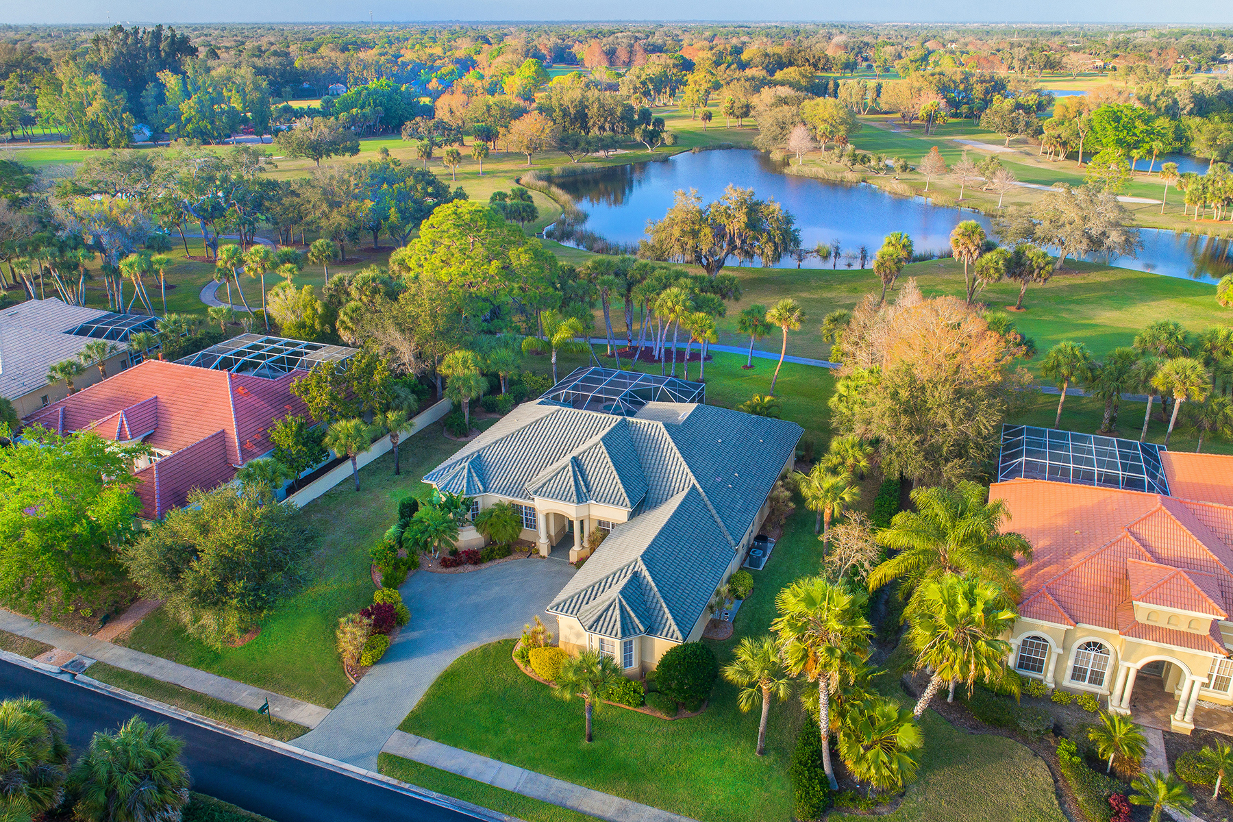 single family homes for Active at 22 Boca Royale Blvd Englewood, Florida 34223 United States