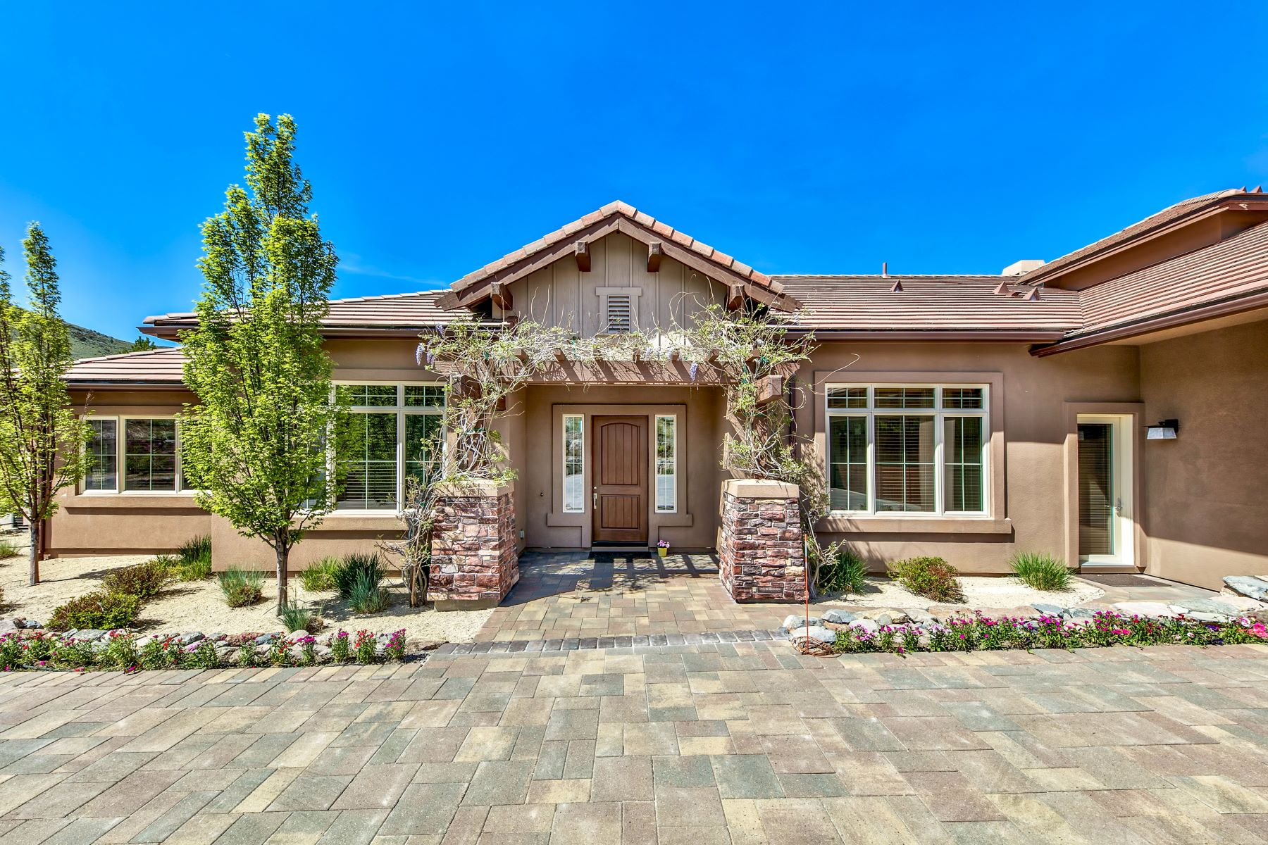 Additional photo for property listing at ArrowCreek Oasis 5900 Sunset Ridge Ct. 里诺, 内华达州 89511 美国