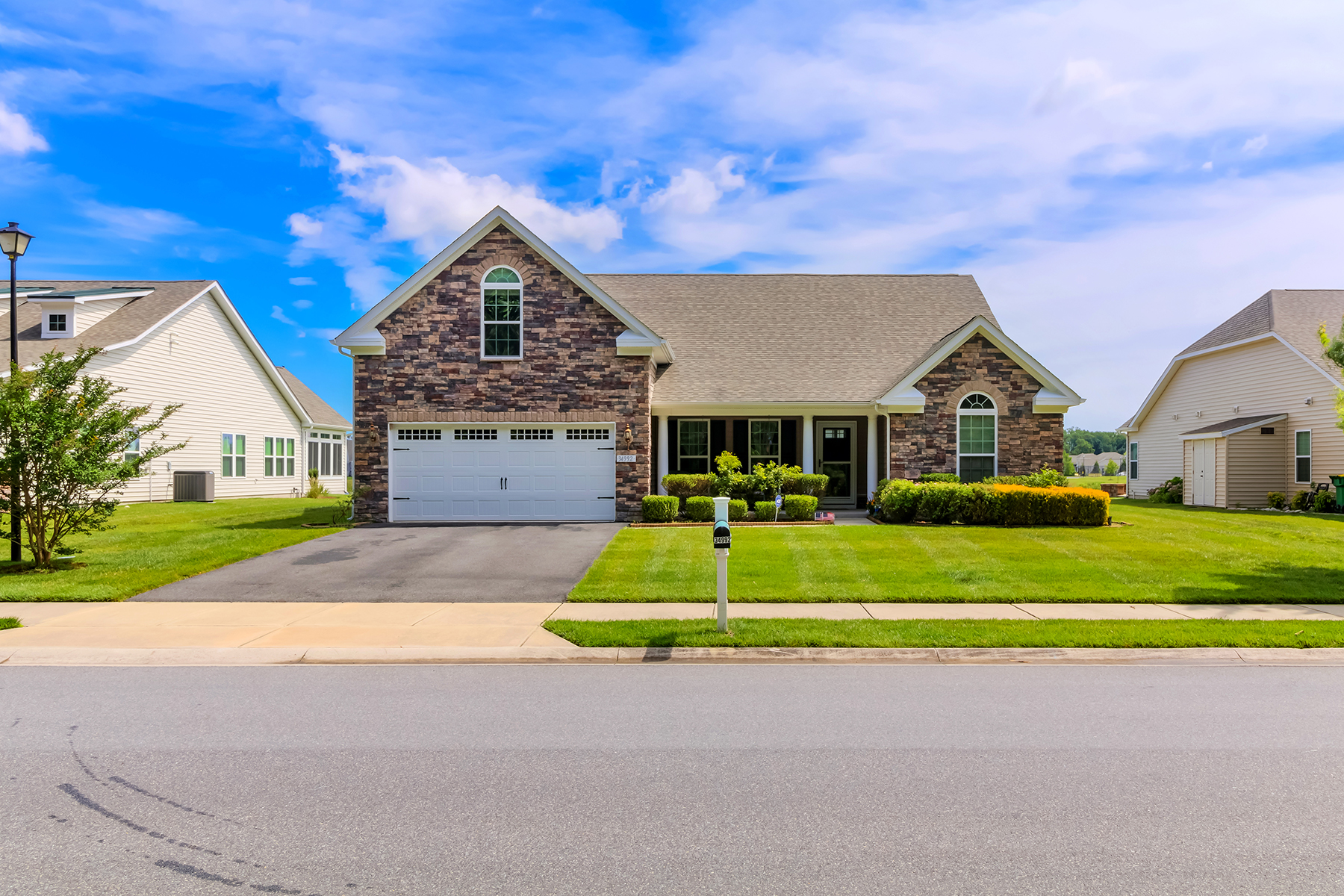 Single Family Homes for Active at 34992 Seagrass Plantation Lane Dagsboro, Delaware 19939 United States
