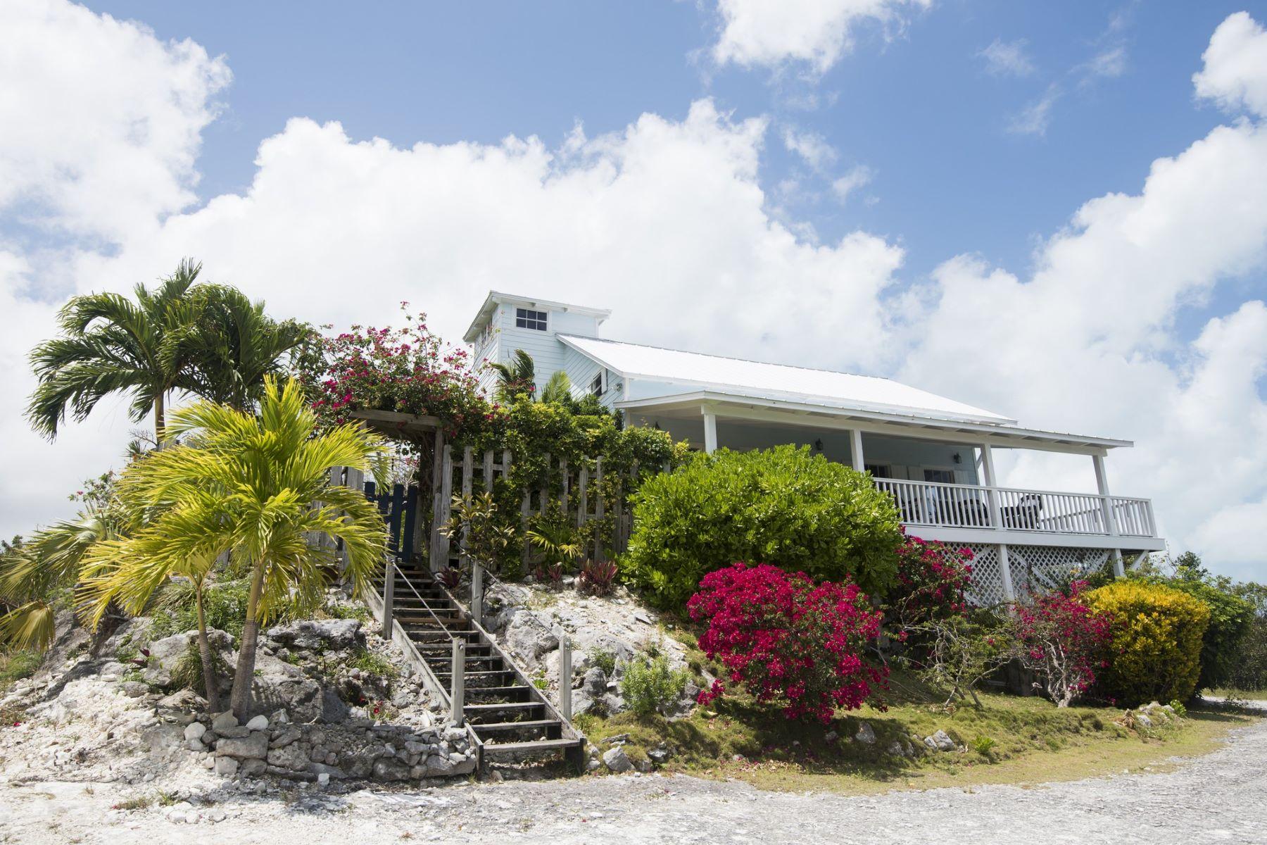 Vivienda unifamiliar por un Venta en McDonald House Great Cistern, Marsh Harbour, Abaco Bahamas
