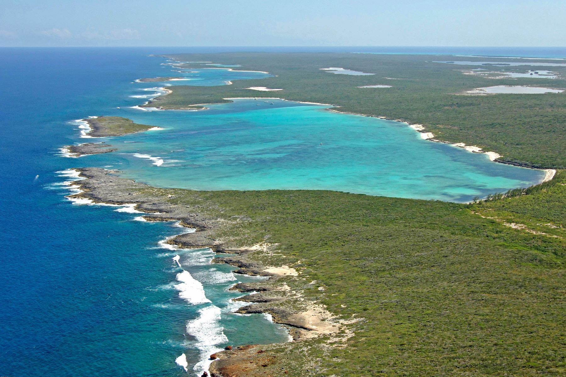 Commercial for Sale at Little Harbour Acreage Other Long Island, Long Island Bahamas