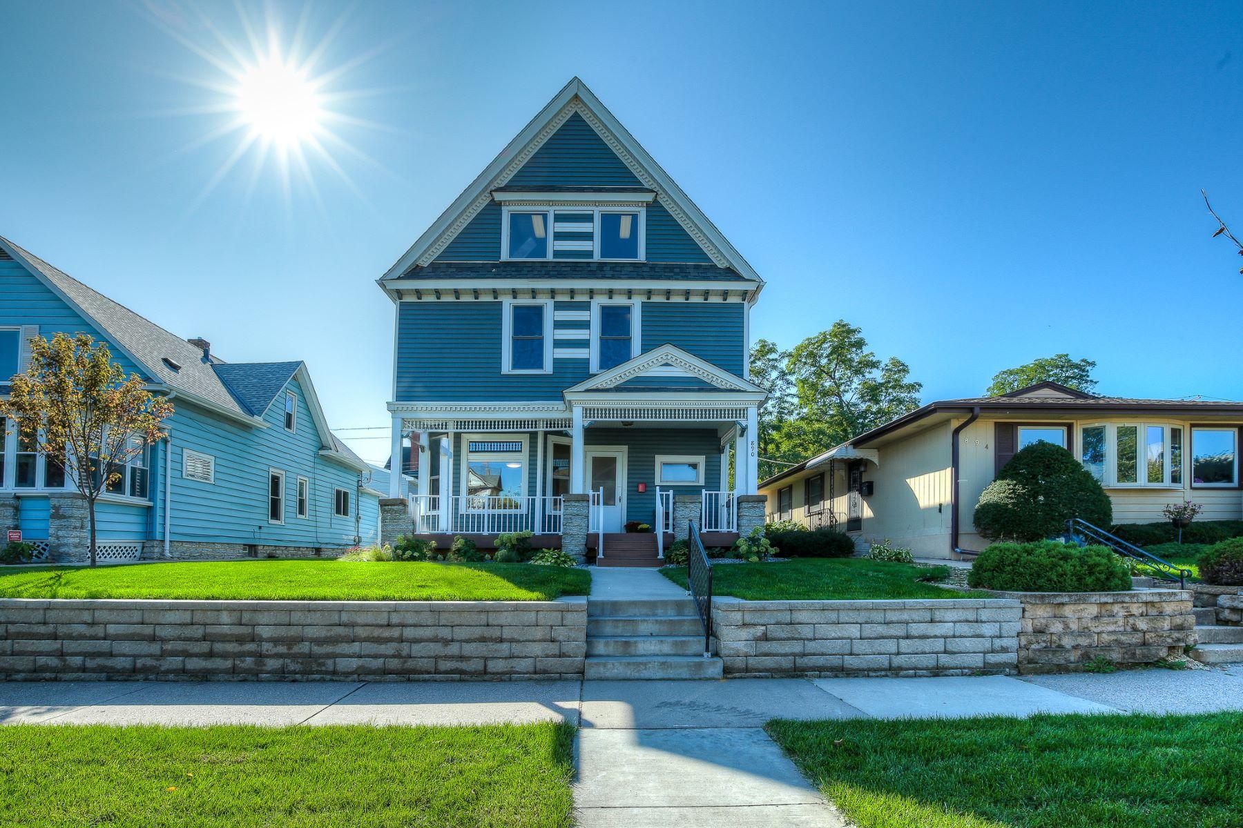 Single Family Homes voor Verkoop op St. Paul, Minnesota 55104 Verenigde Staten