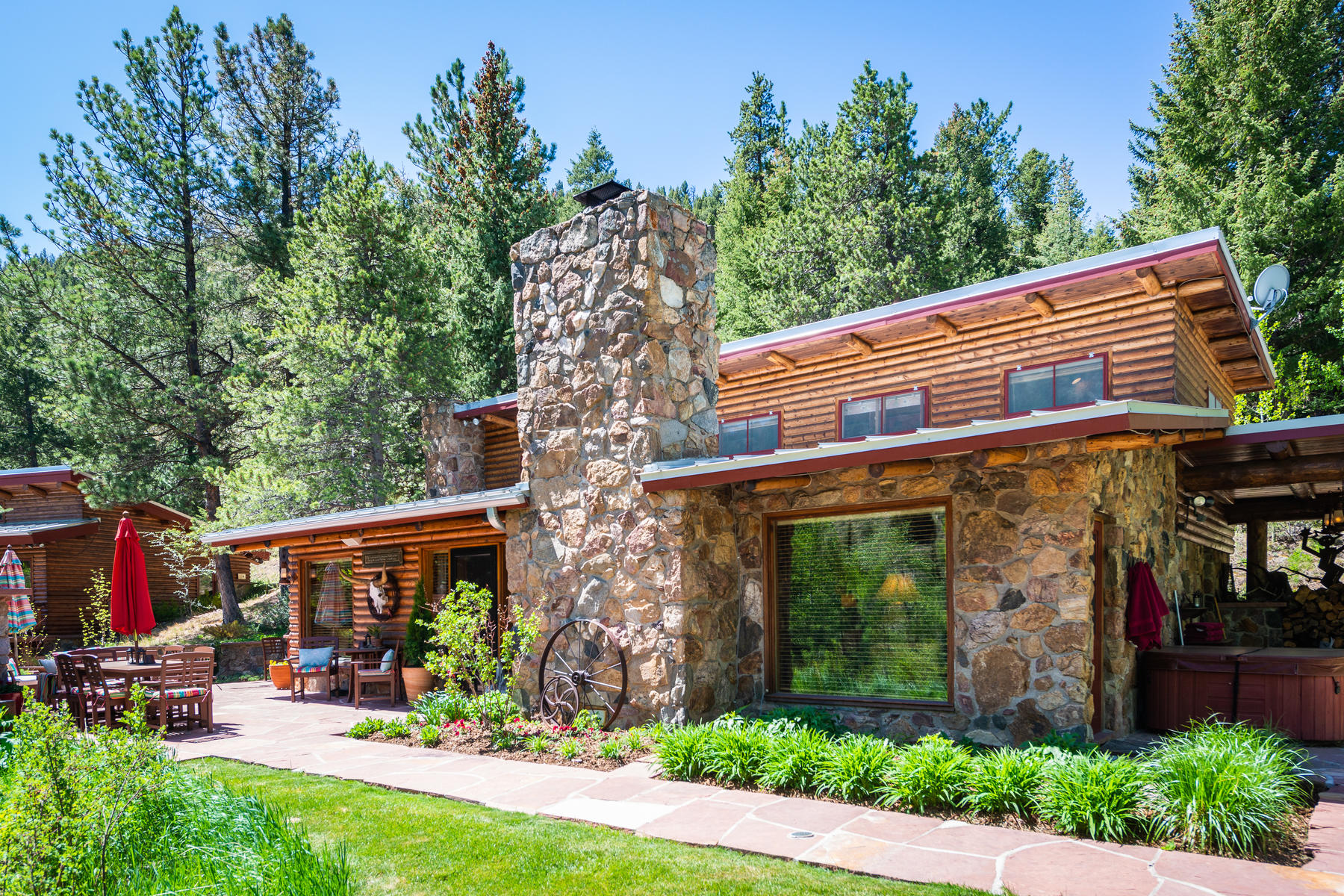 Additional photo for property listing at  Dumont, Colorado 80436 États-Unis