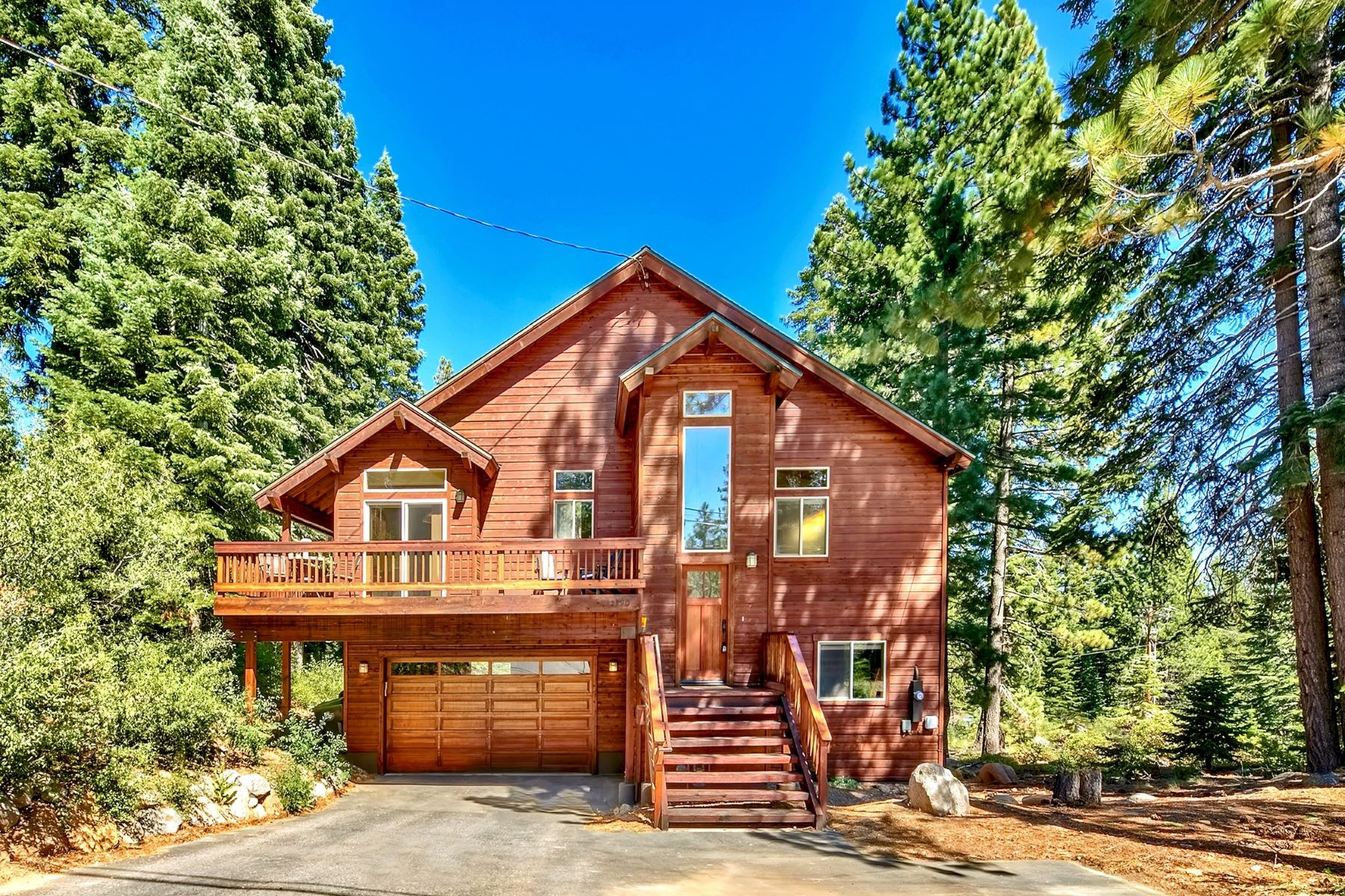 Single Family Homes for Active at 12890 Davos Drive, Truckee, CA 96161 12890 Davos Drive Truckee, California 96161 United States