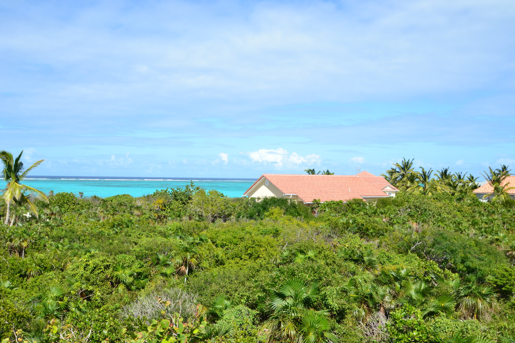 Single Family Home for Sale at Ocean View Villa - Whitby Oceanview Whitby, North Caicos TCI BWI Turks And Caicos Islands