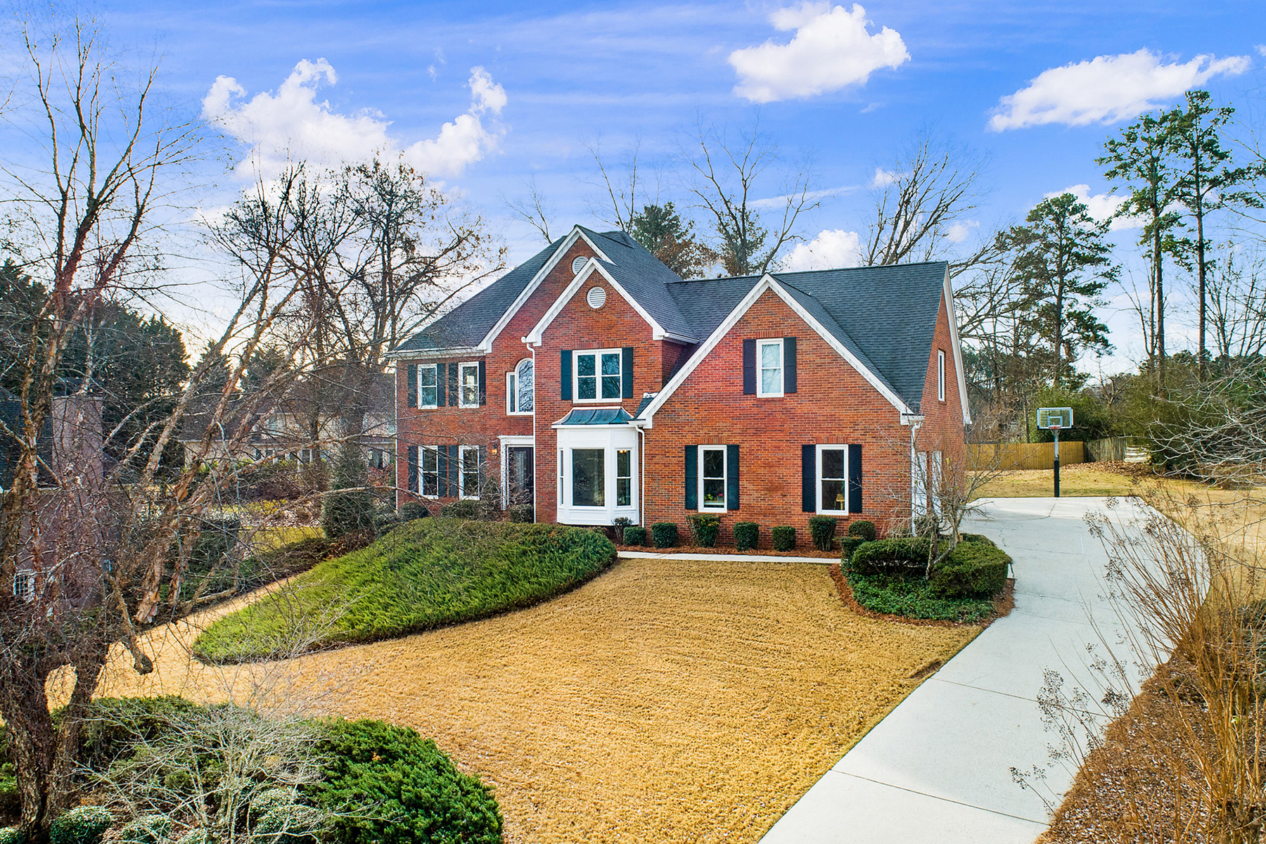 Gorgeous Executive Home In Sought After Roswell Swim and Tennis Community! 520 Wexford Hollow Run Roswell, Georgia 30075 Stati Uniti