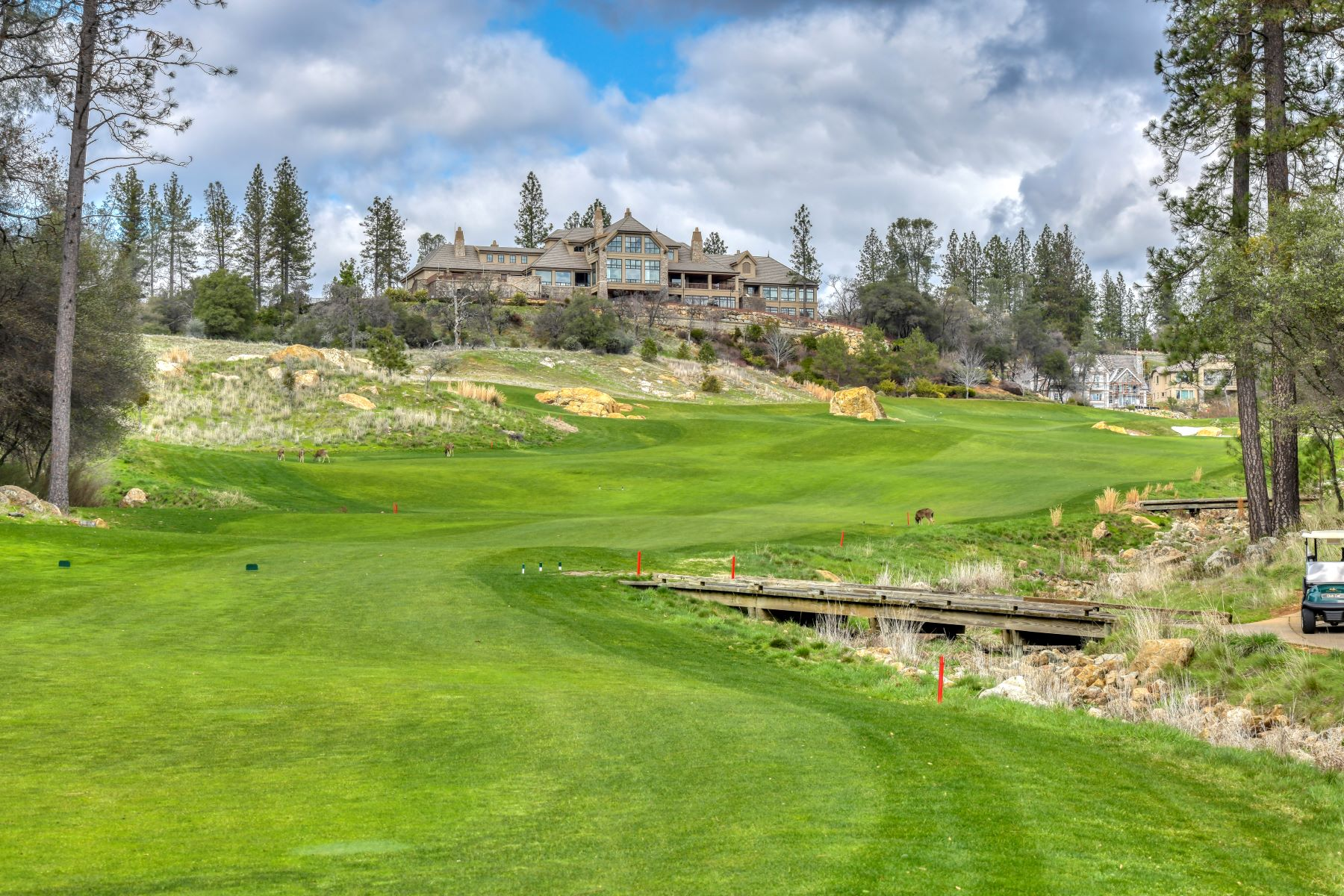 Land for Active at 15015 Grand Knoll Dr, Meadow Vista, CA 95722 15015 Grand Knoll Dr Meadow Vista, California 95272 United States
