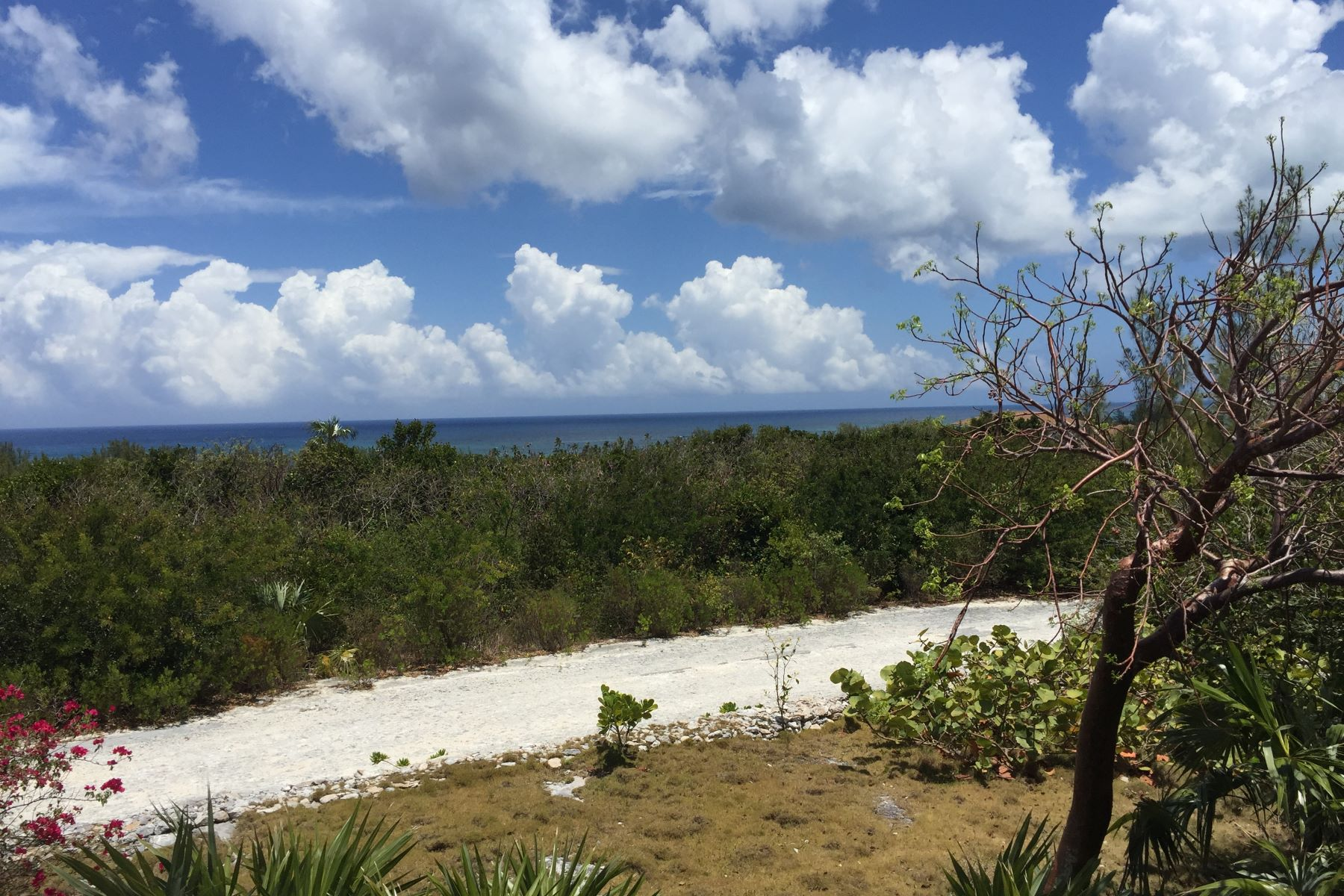 Single Family Home for Sale at Hilltop Home Governors Harbour, Eleuthera Bahamas