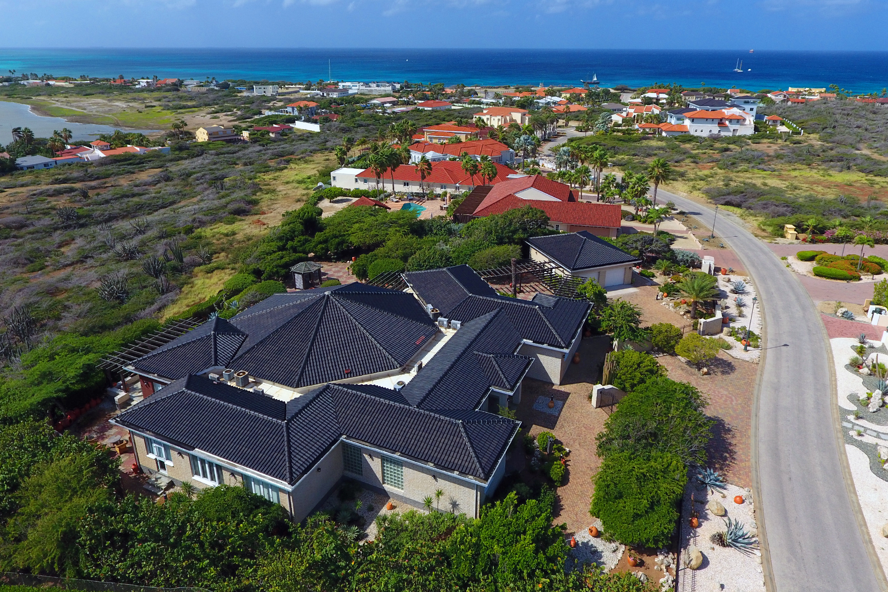Single Family Home for Sale at Belle Vista 2&3 Malmok, Aruba
