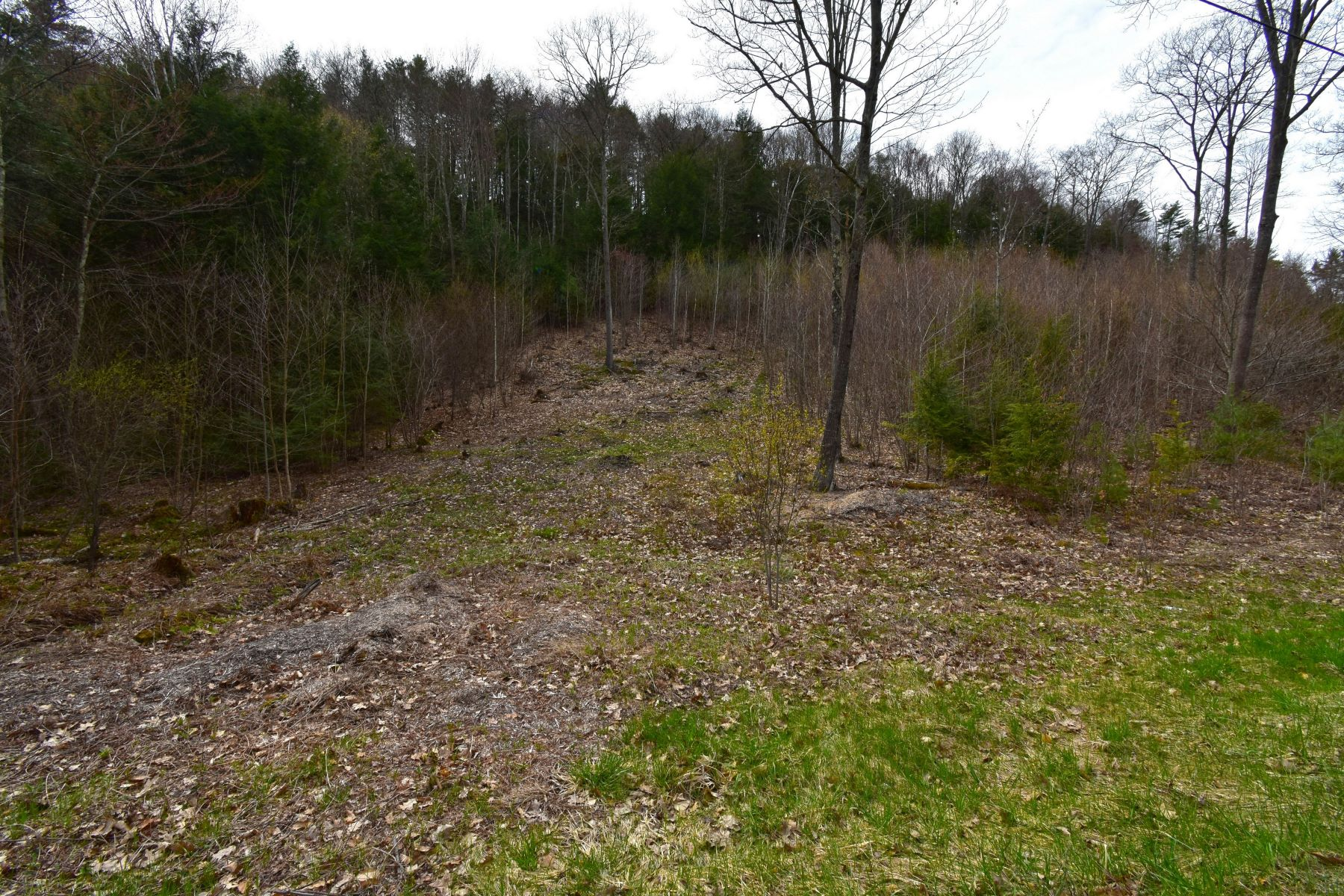 Land for Sale at 1.5 Acres in Bradford 0 Lake Morey Rd Lot 3 Bradford, Vermont 05033 United States