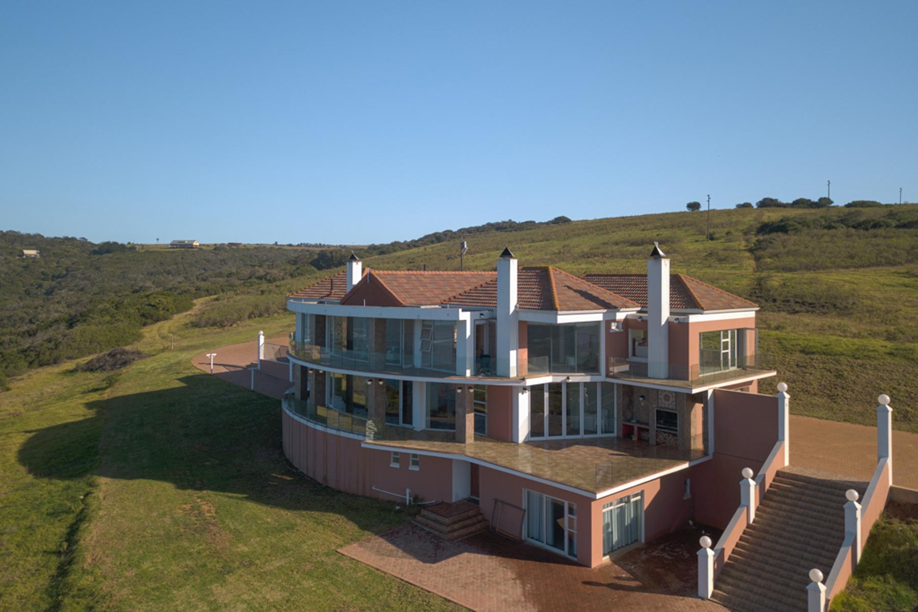 农场 / 牧场 / 种植园 为 销售 在 Hansmoeskraal 乔治, 西开普省 6530 南非