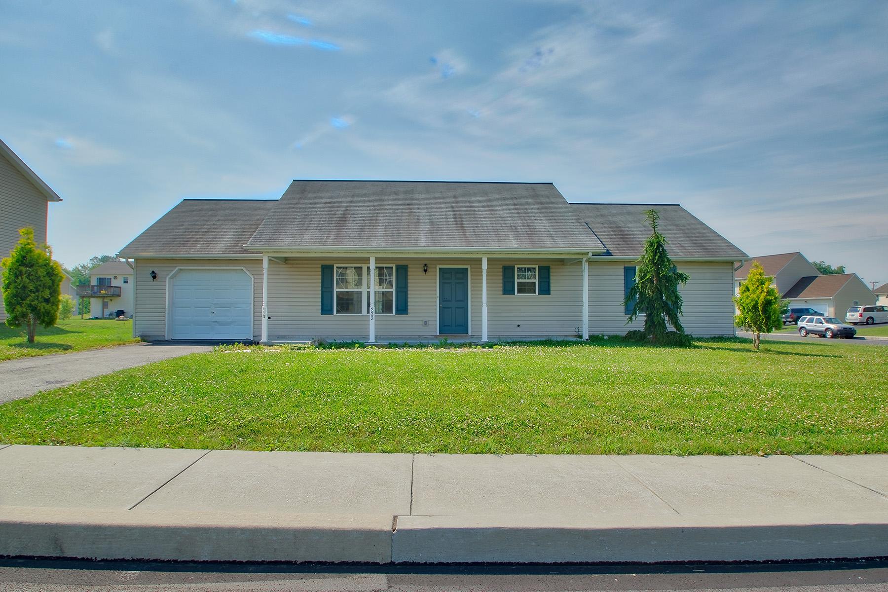 獨棟家庭住宅 為 出售 在 233 Cypress Street Bainbridge, 賓夕法尼亞州 17502 美國