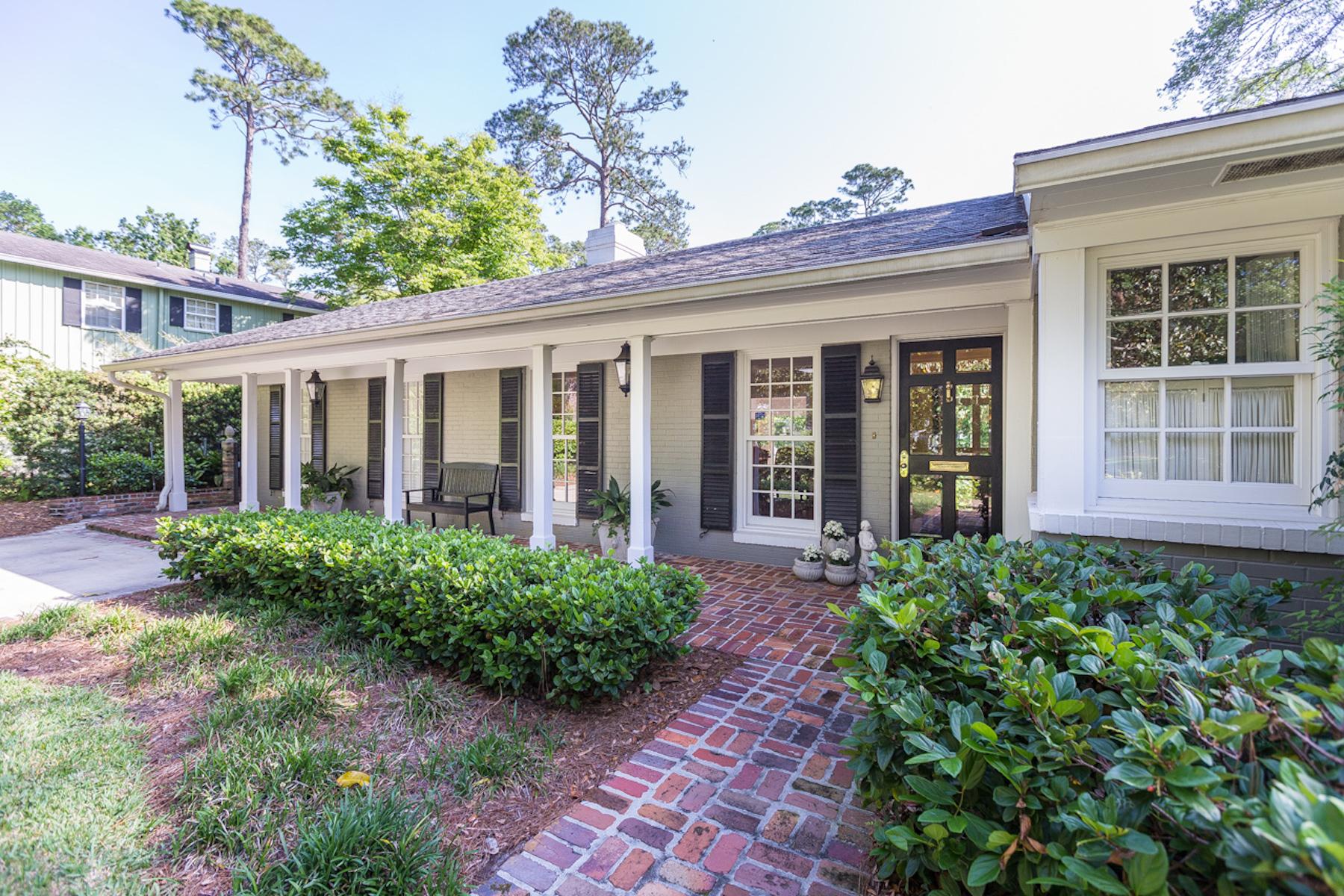 Casa para uma família para Venda às 4619 Algonquin Avenue 4619 Algonquin Avenue Jacksonville, Florida 32210 Estados Unidos