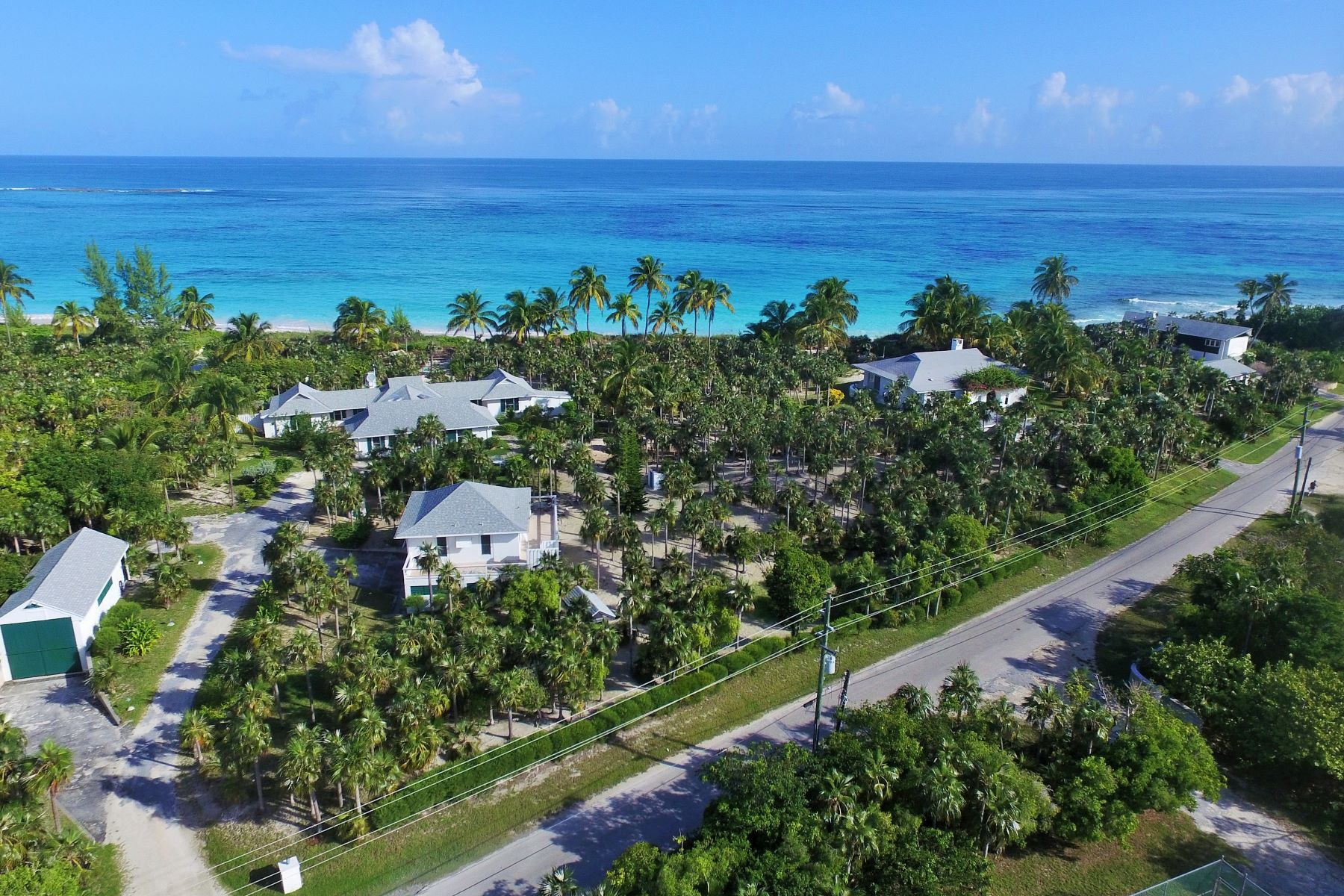 Single Family Home for Sale at Banks Road Family Estate Governors Harbour, Eleuthera Bahamas