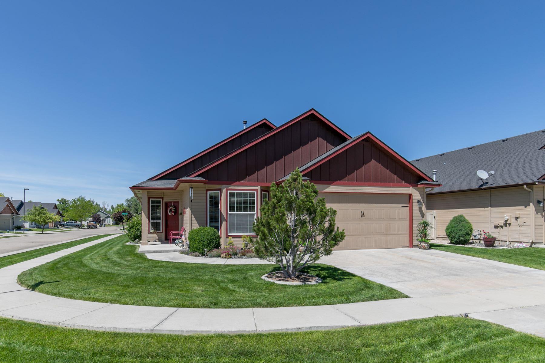 Single Family Homes للـ Sale في Nampa, Idaho 83651 United States