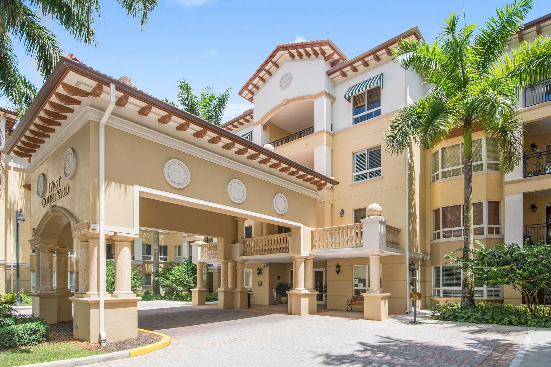 Appartement en copropriété pour l Vente à 16101 Emerald Estates Dr. # 445 16101 Emerald Estates Dr # 445 Weston, Florida, 33331 États-Unis