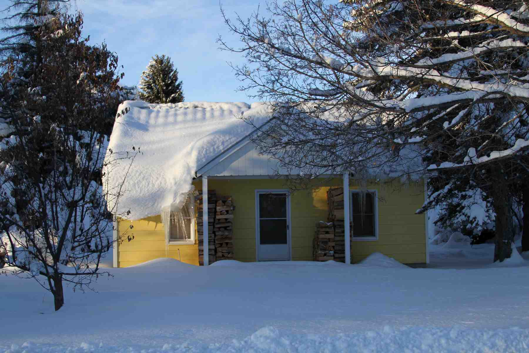 Single Family Home for Sale at Charming Home In Old Hailey 301 S. 4th Ave Hailey, Idaho, 83333 United States