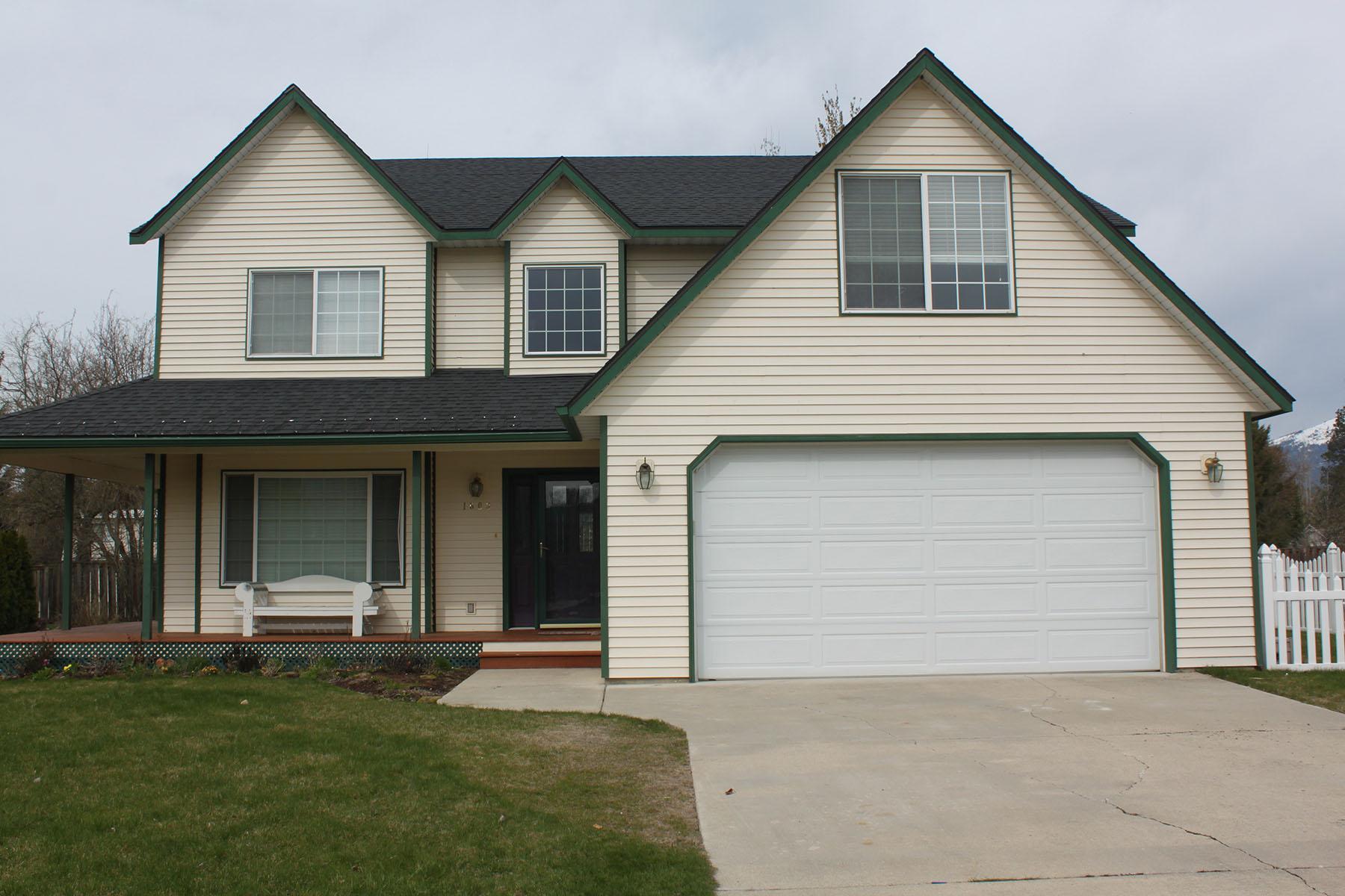 Einfamilienhaus für Verkauf beim South Sandpoint Waterfront Community 1603 Northshore Dr Sandpoint, Idaho, 83864 Vereinigte Staaten