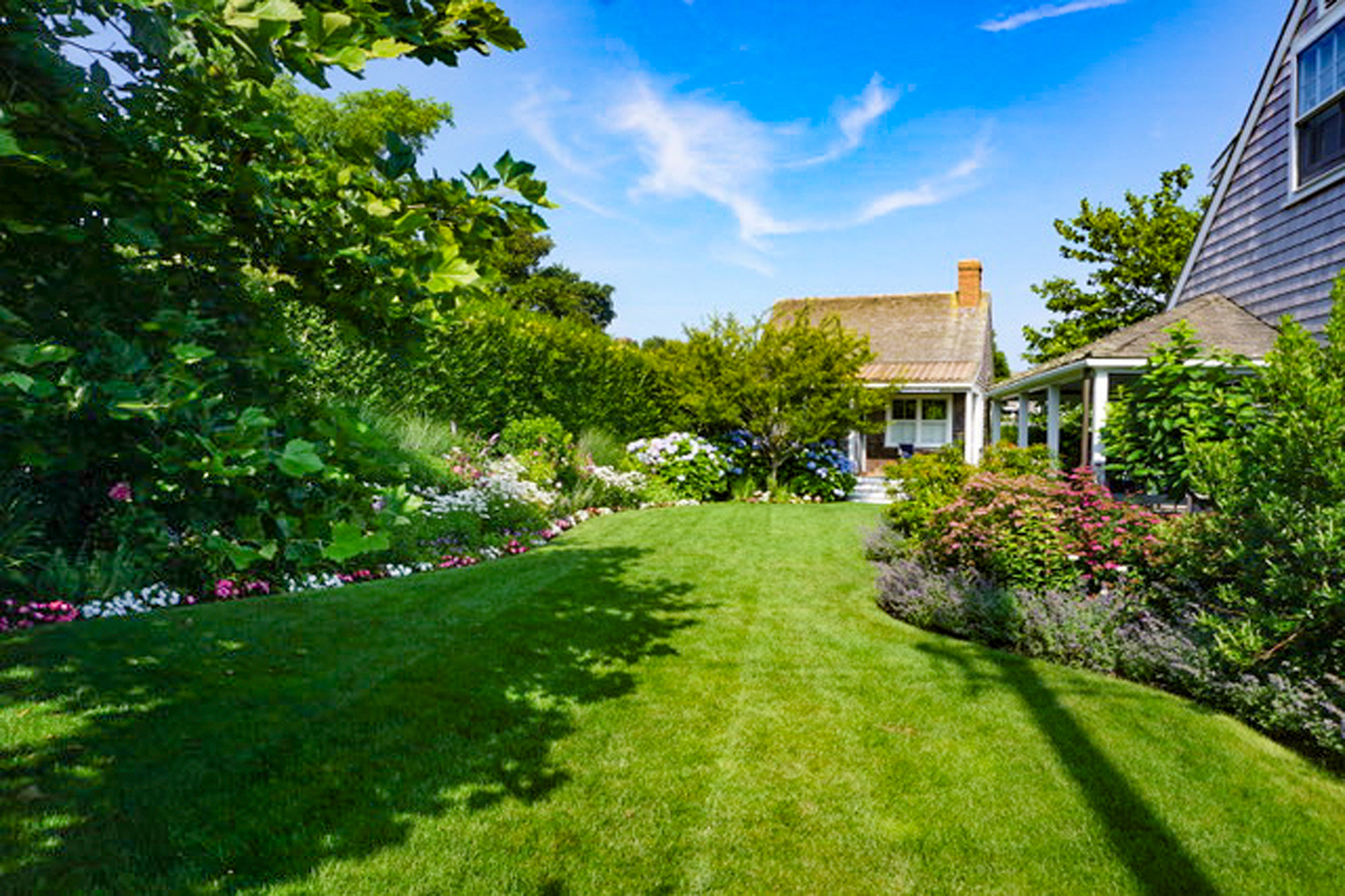 Single Family Home for Active at Quaint and Idyllic with Plenty of Expansion Possibilities 28 Morey Lane Siasconset, Massachusetts 02564 United States