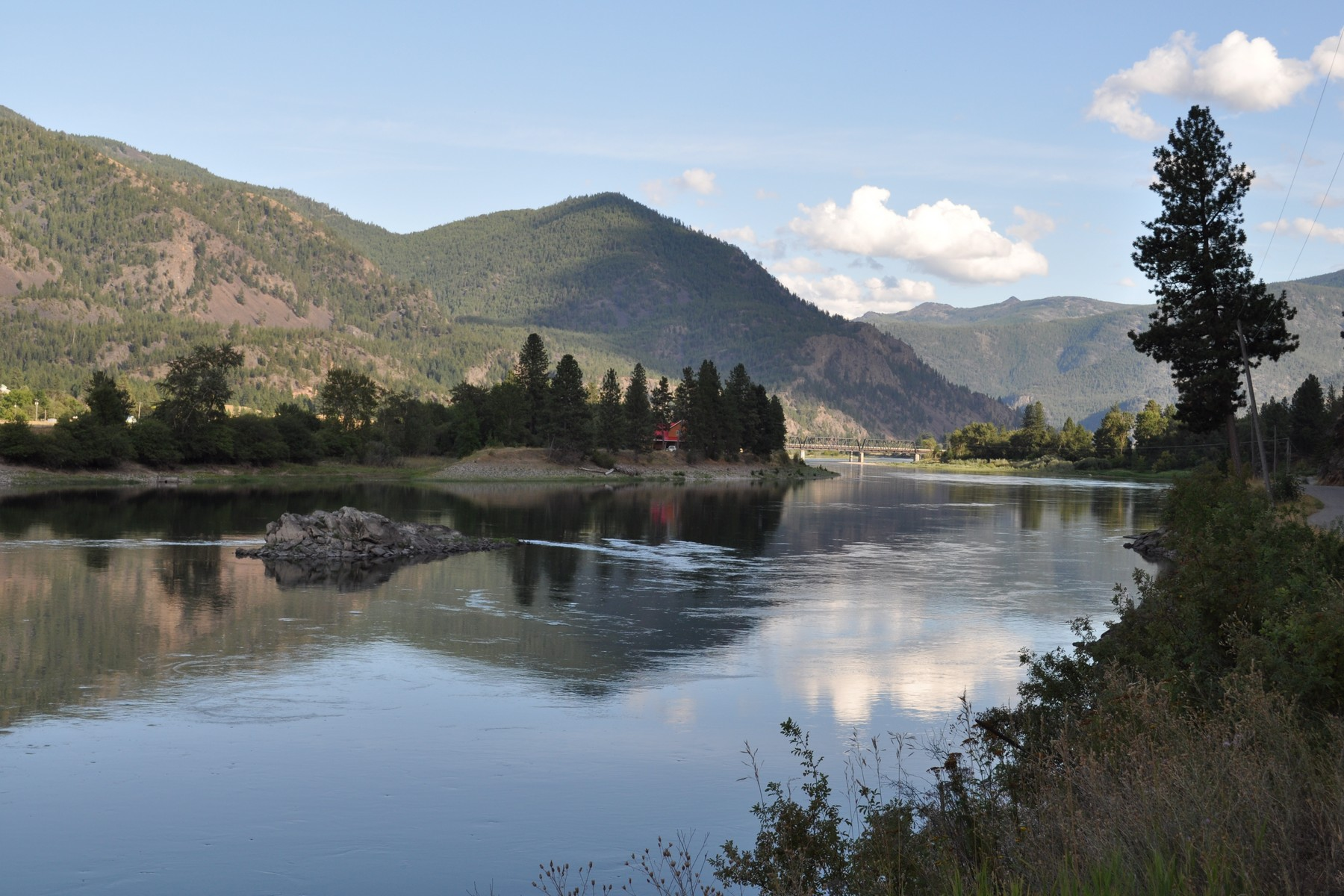 Land for Sale at Paradise, Montana 59856 United States