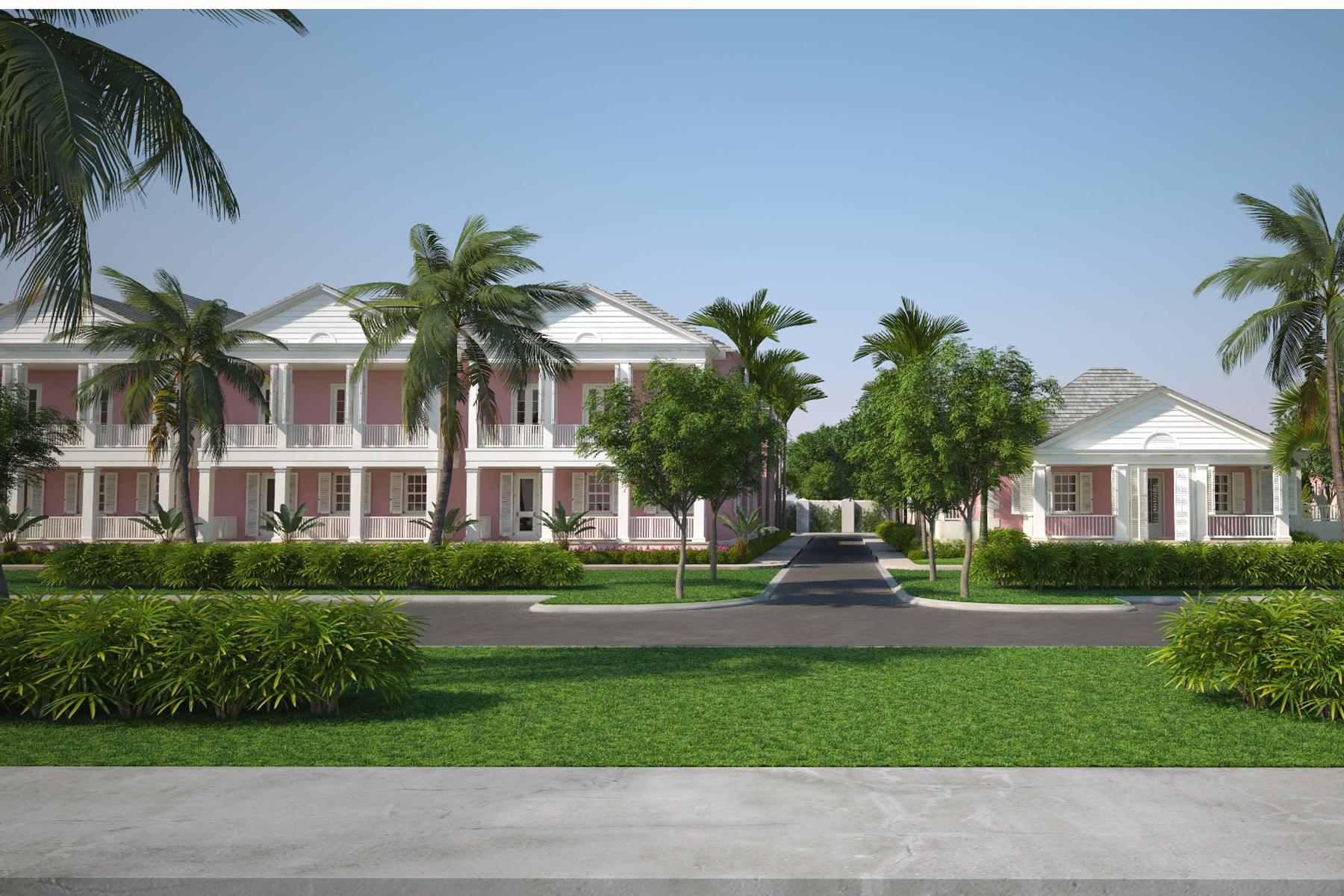 Residência urbana para Venda às Yachr Harbour Townhouse #15 Lyford Cay, Nova Providência / Nassau, Bahamas